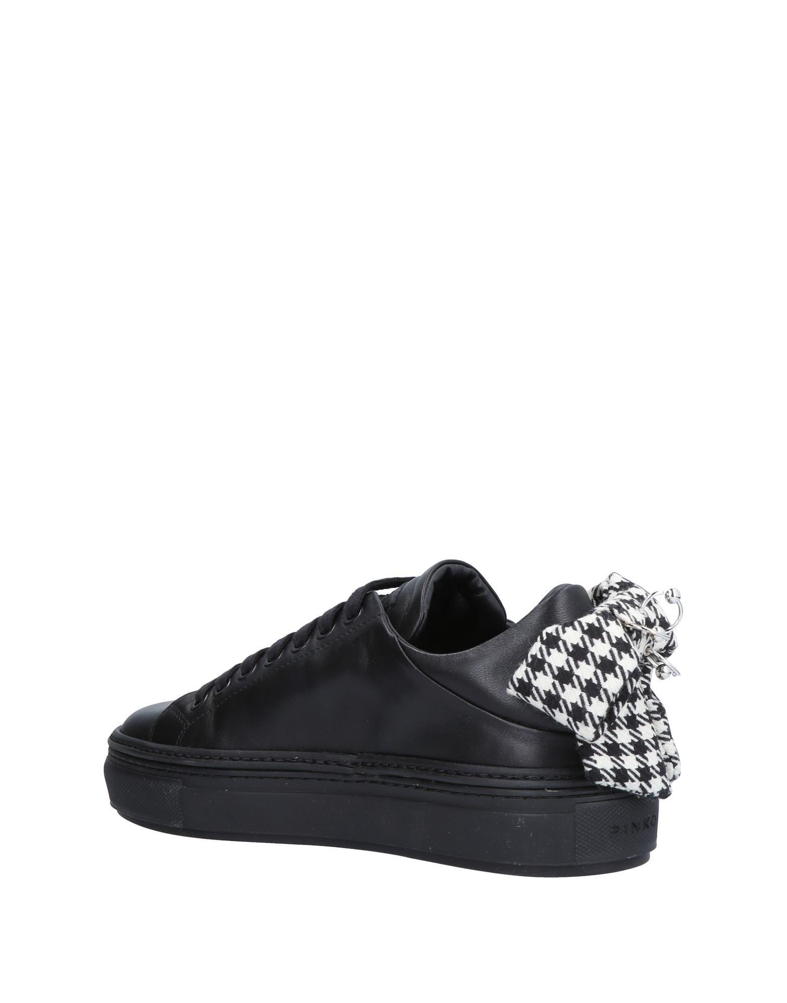 Stilvolle Damen billige Schuhe Pinko Sneakers Damen Stilvolle  11513653LP 24ae2e