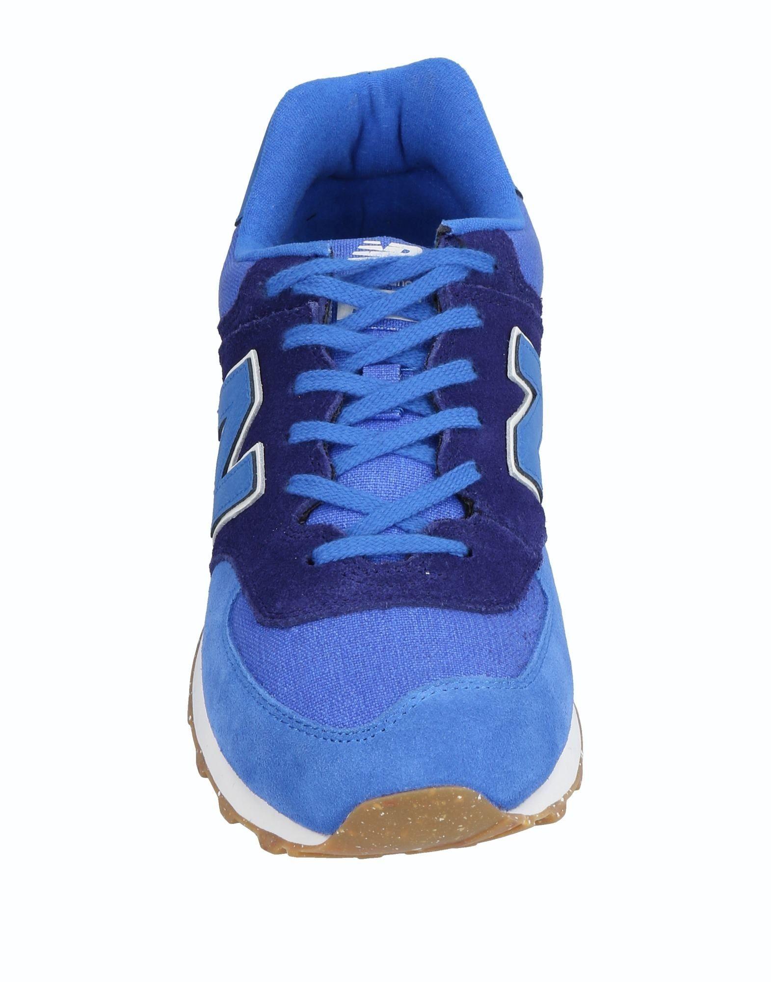 Rabatt Sneakers echte Schuhe New Balance Sneakers Rabatt Herren  11513677DI b39564