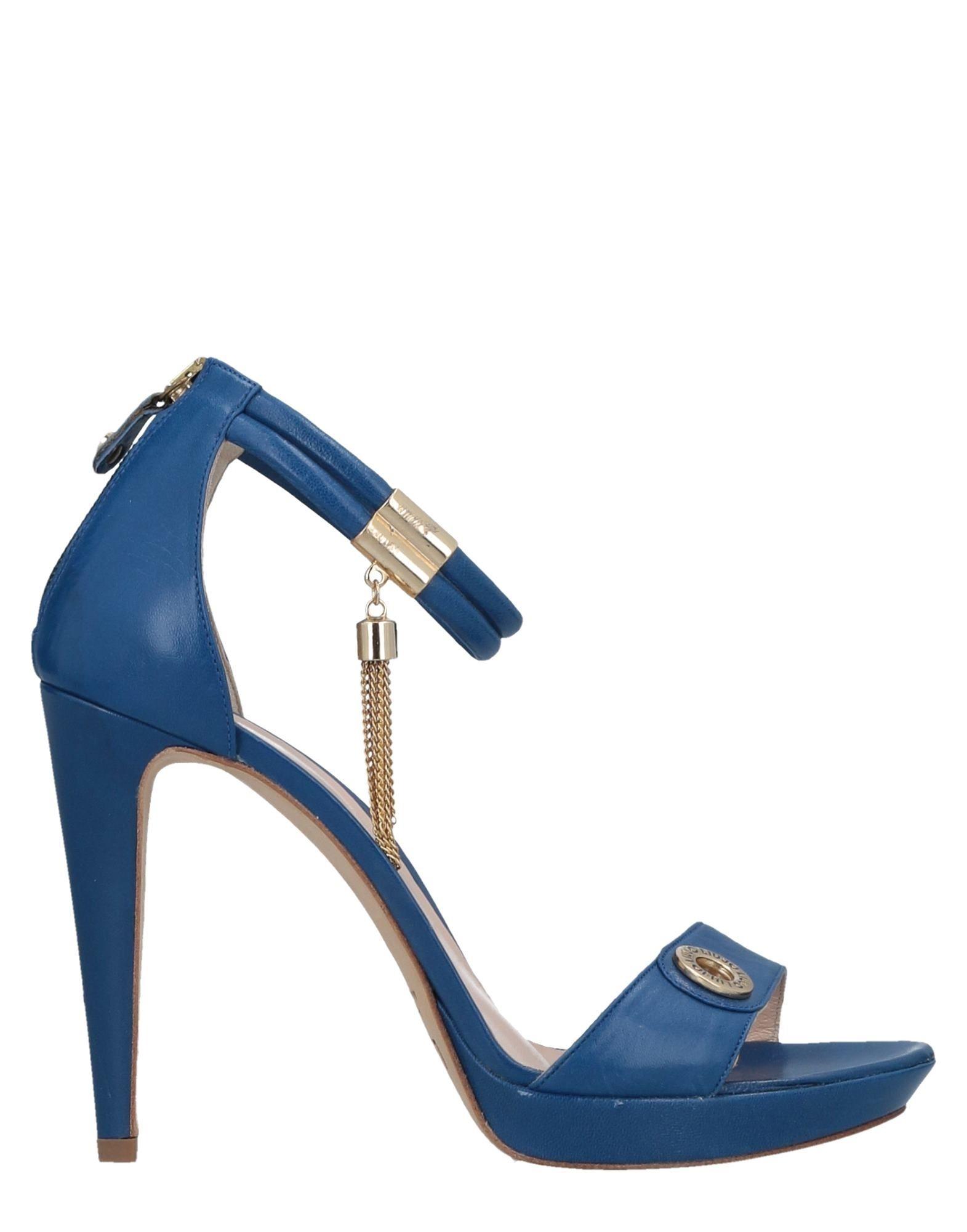 Liu •Jo Shoes Sandalen Damen  11513704HF Gute Qualität beliebte Schuhe
