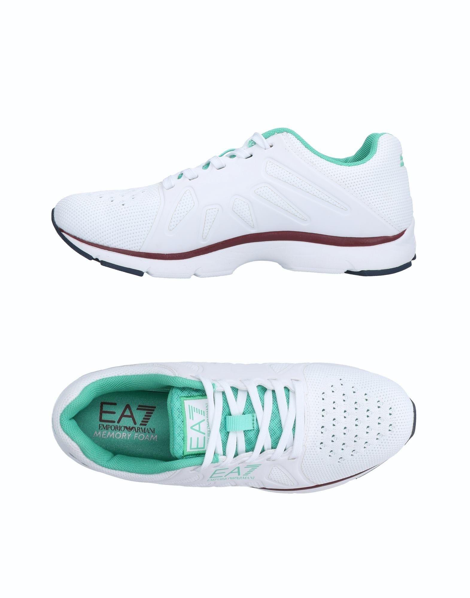 Ea7 Sneakers Damen  11513709RP Gute Qualität beliebte Schuhe