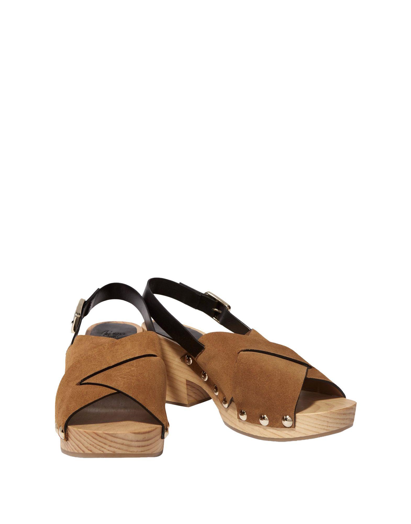 Gut um billige Damen Schuhe zu tragenCastañer Sandalen Damen billige  11513721TJ 3bd8ff