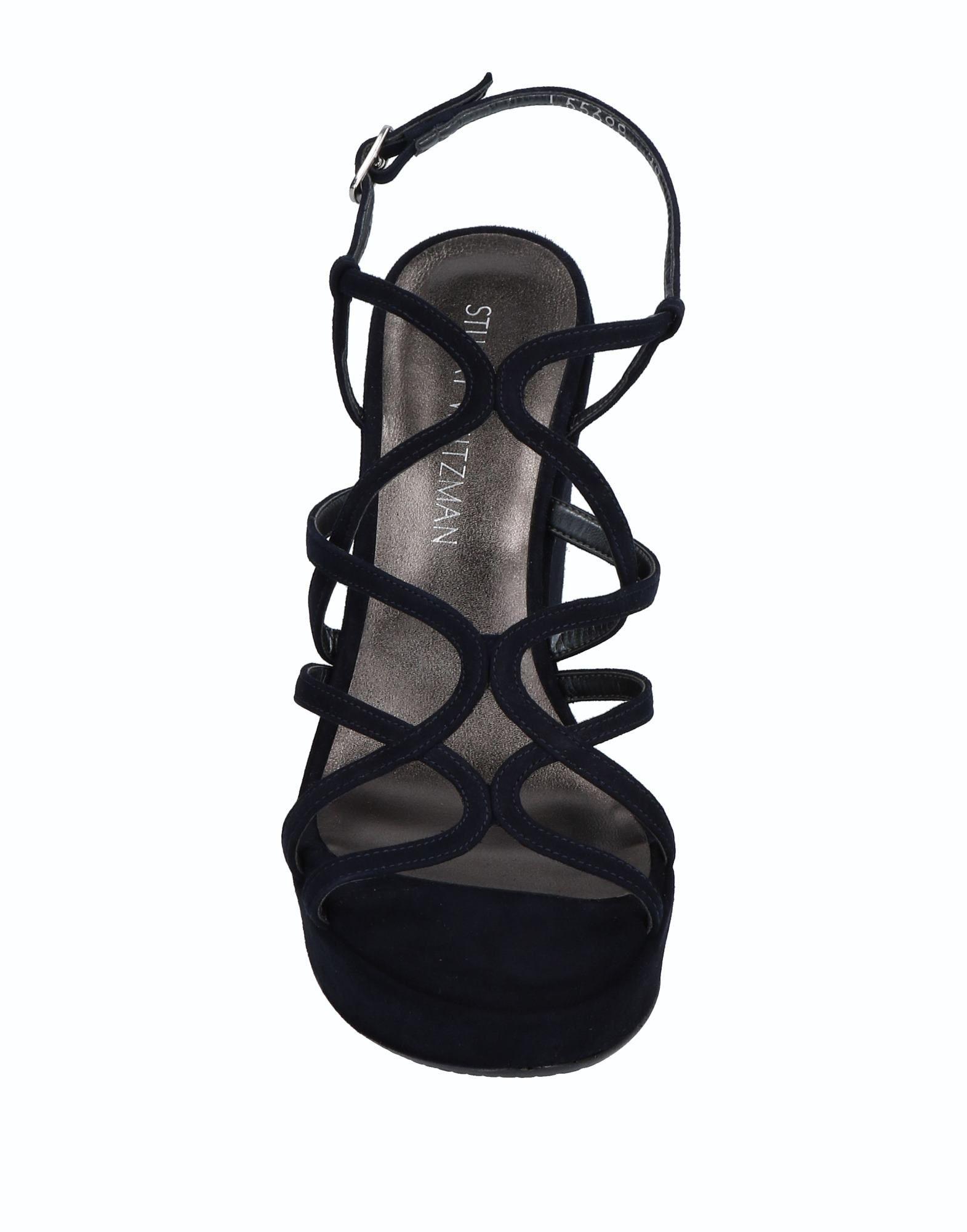 Rabatt Schuhe Stuart Damen Weitzman Sandalen Damen Stuart  11513726CP 9b36a3