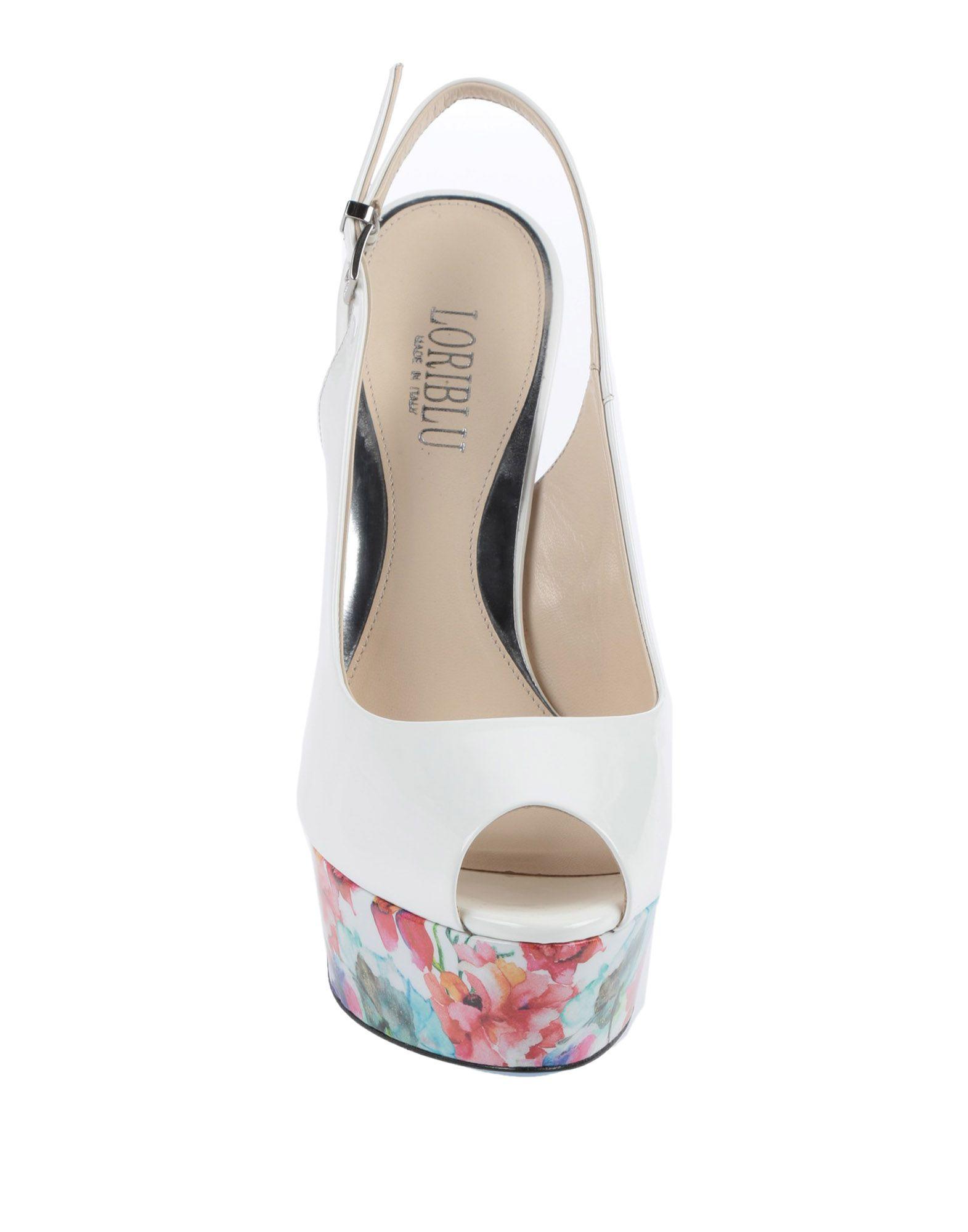 Loriblu Sandals - - - Women Loriblu Sandals online on  United Kingdom - 11513729SK 17f58a