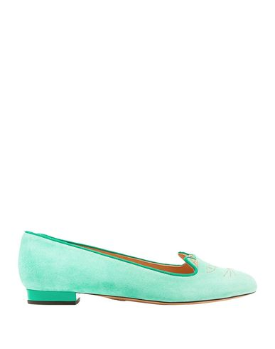 CHARLOTTE OLYMPIA - Loafers