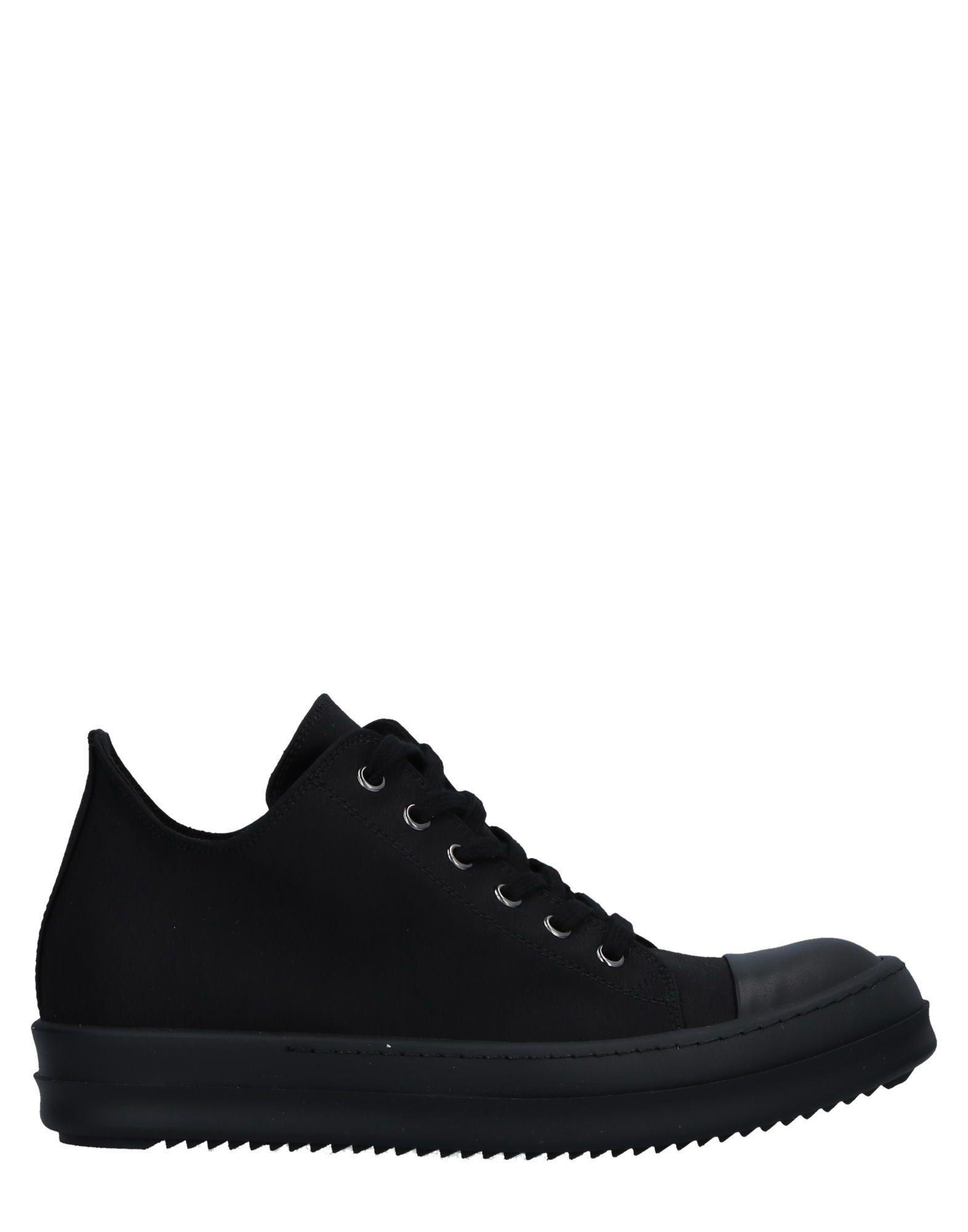 Drkshdw By Rick Owens aussehende Sneakers Damen  11513750CFGut aussehende Owens strapazierfähige Schuhe 8deee9