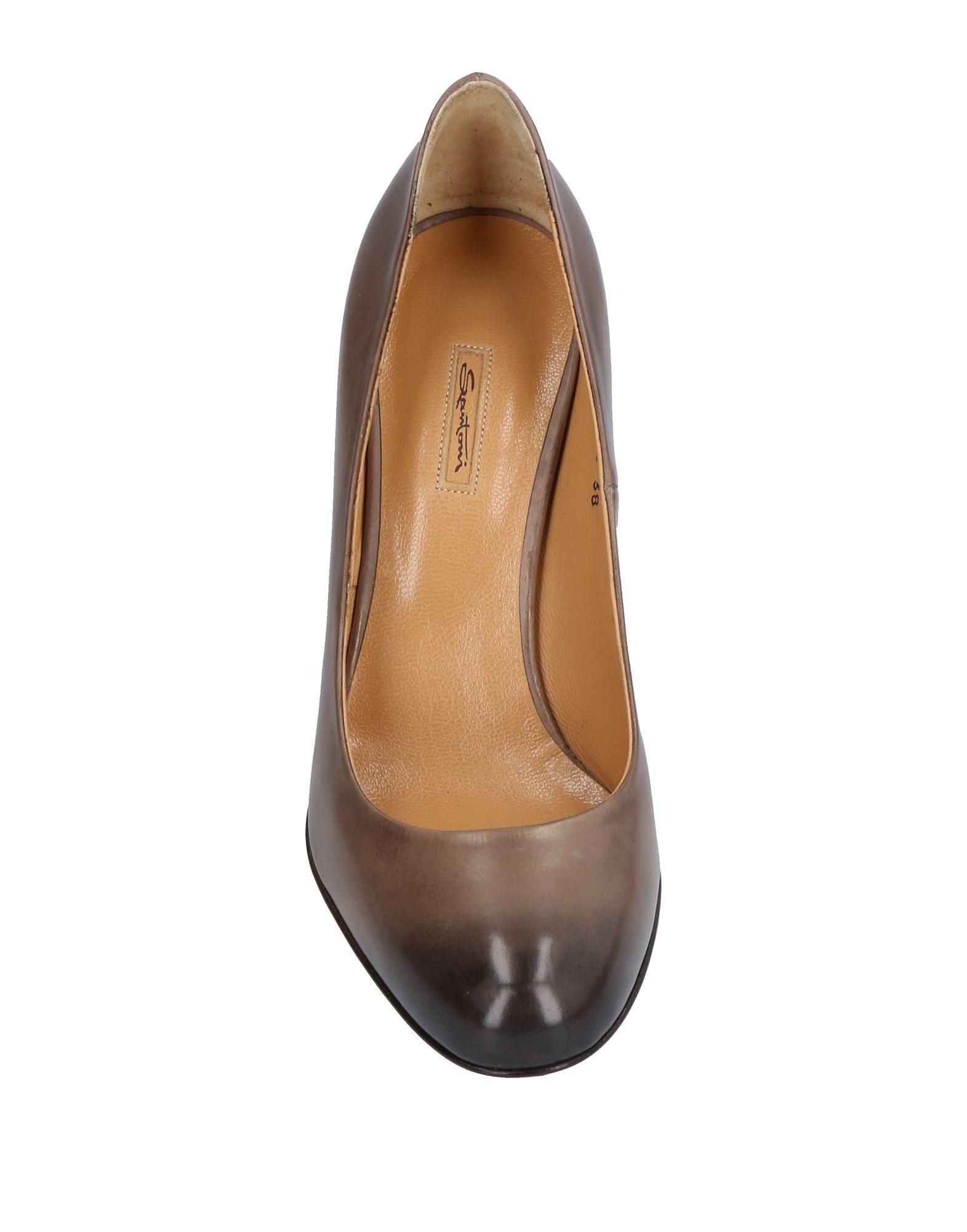 Santoni Pumps Damen  11513762IOGut Schuhe aussehende strapazierfähige Schuhe 11513762IOGut 56229a