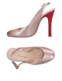 ab89a0bbee9f90 Aldo Castagna Chaussures - Aldo Castagna Femme - YOOX