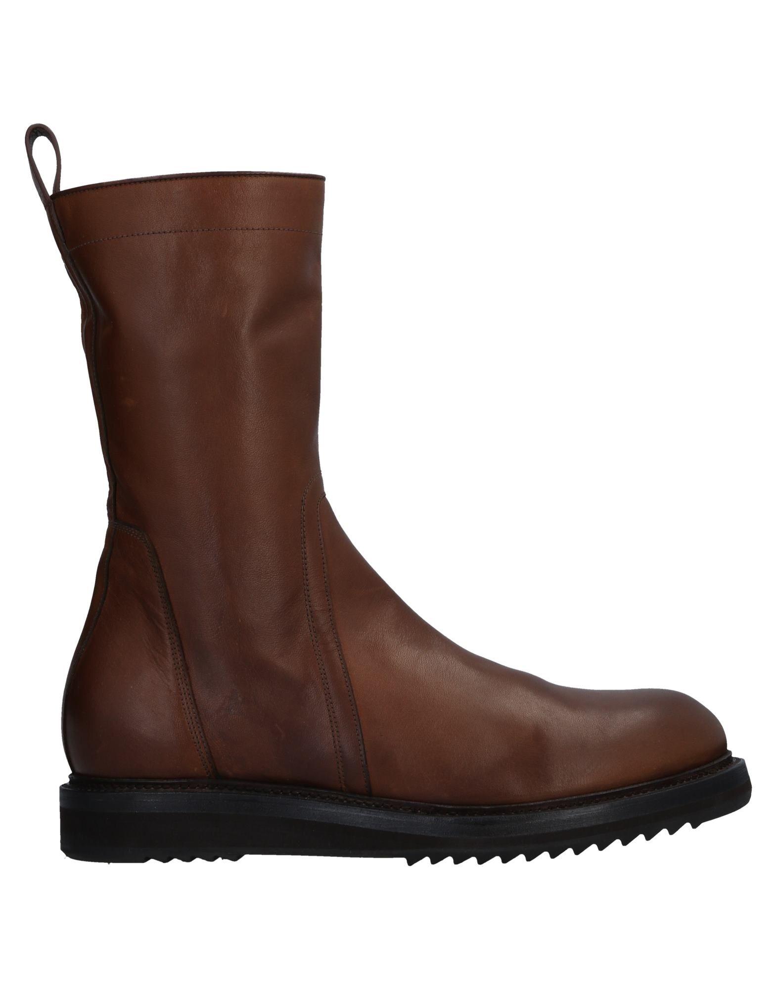 Rick Owens Stiefelette Herren  11513786IL Gute Qualität beliebte Schuhe