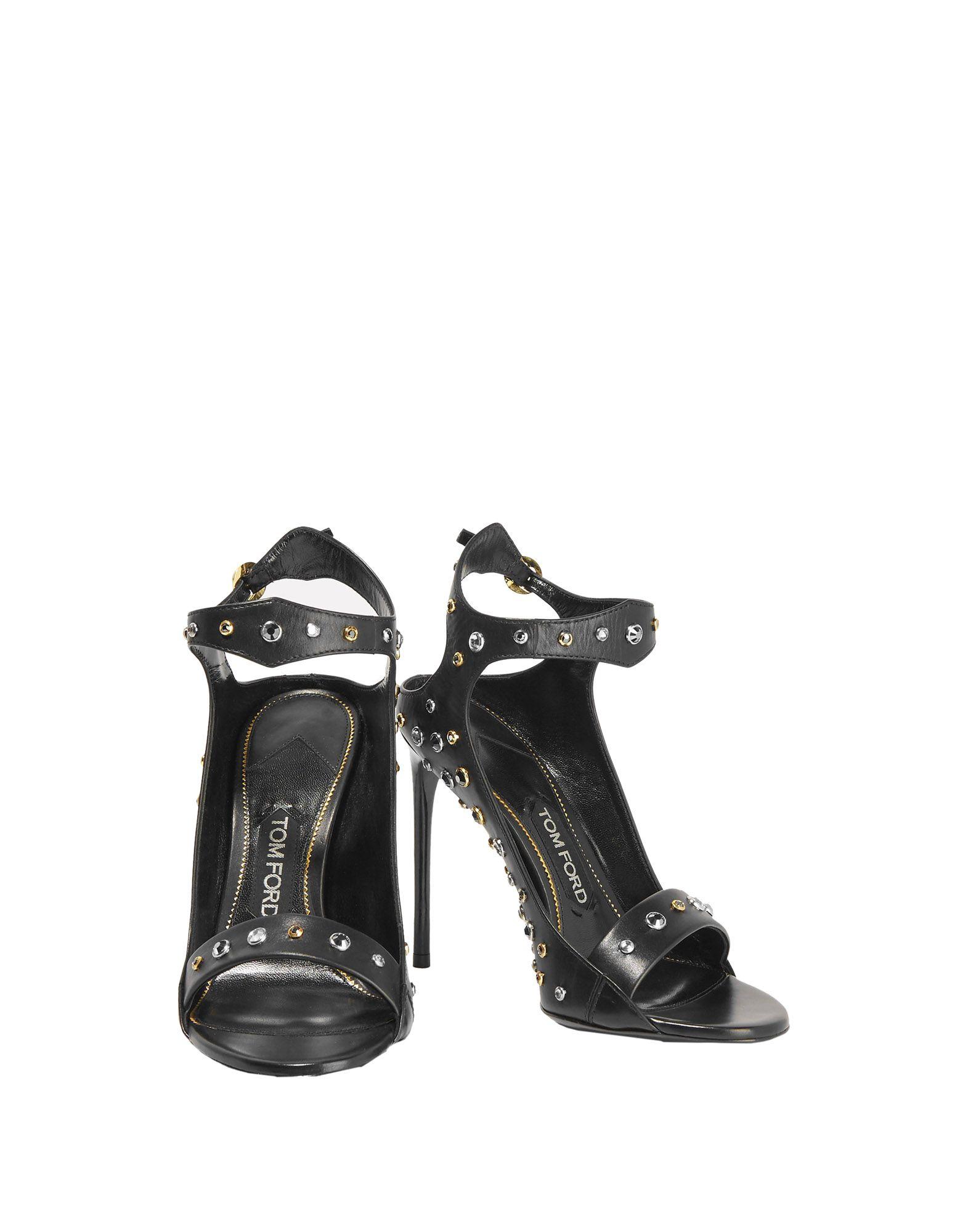 Tom Ford Sandals - online Women Tom Ford Sandals online - on  United Kingdom - 11513802KC 167aa7
