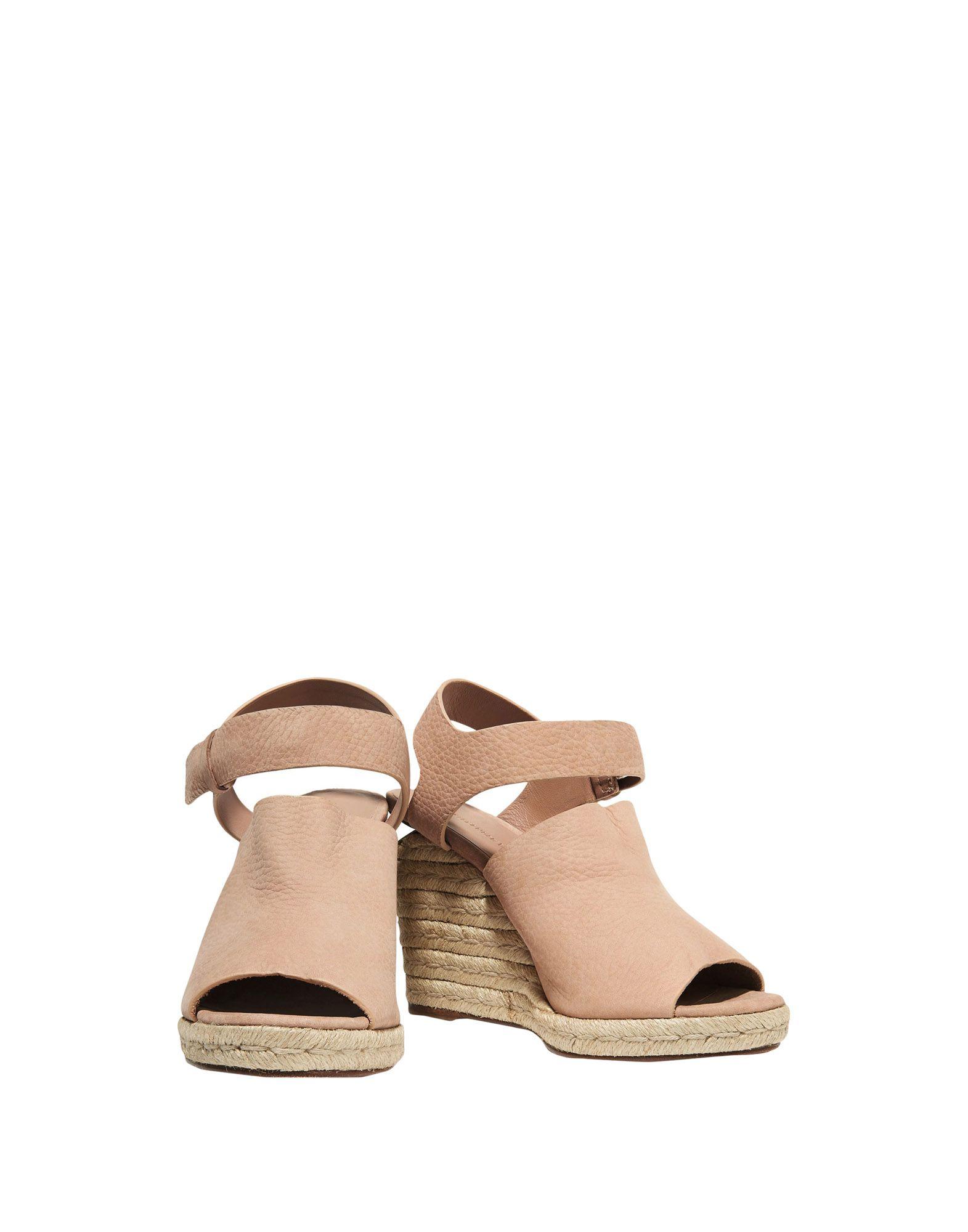 Rabatt Schuhe Alexander Wang Sandalen Damen  11513804CN