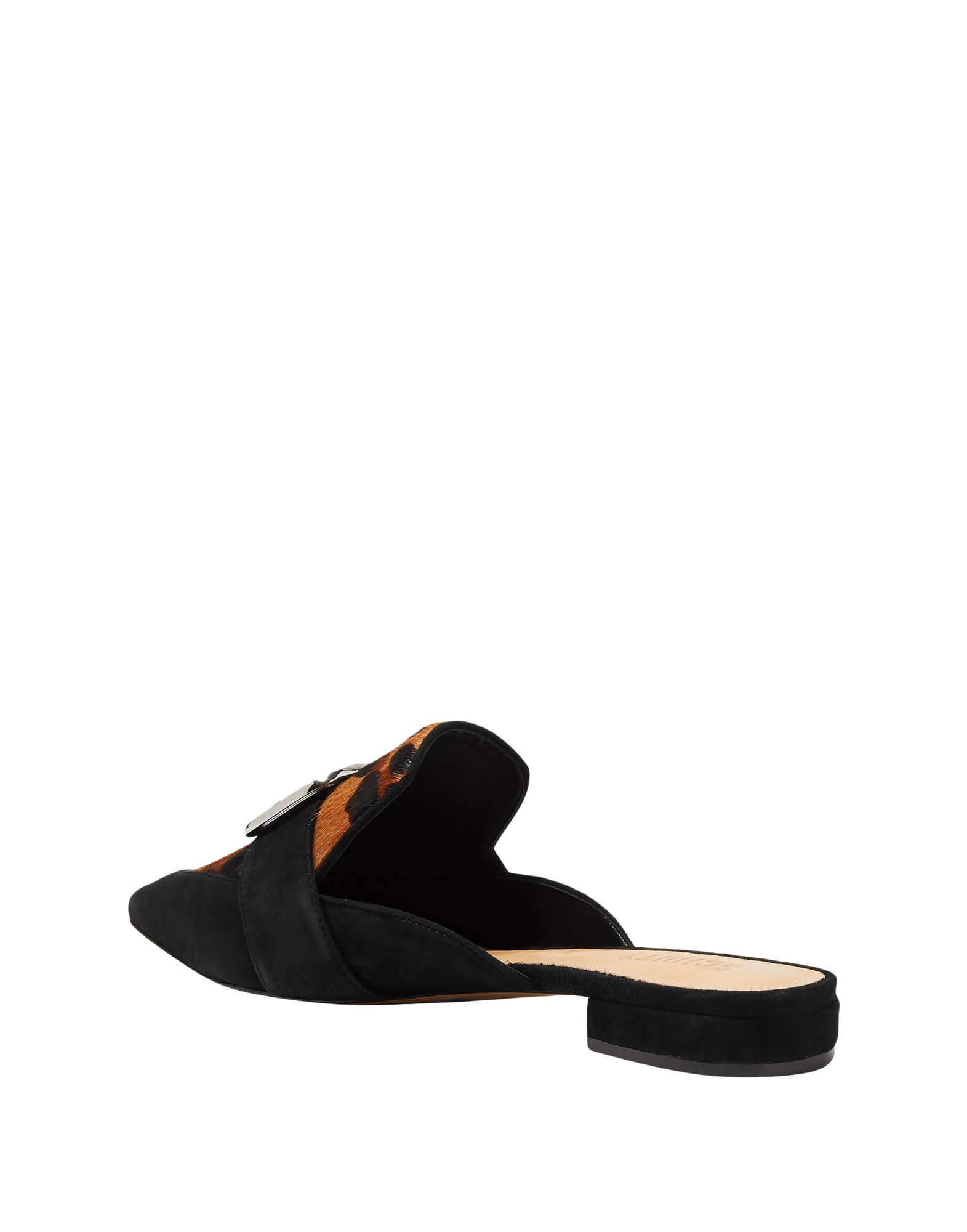 Stilvolle billige Schuhe Schutz Pantoletten Damen  11513808EO