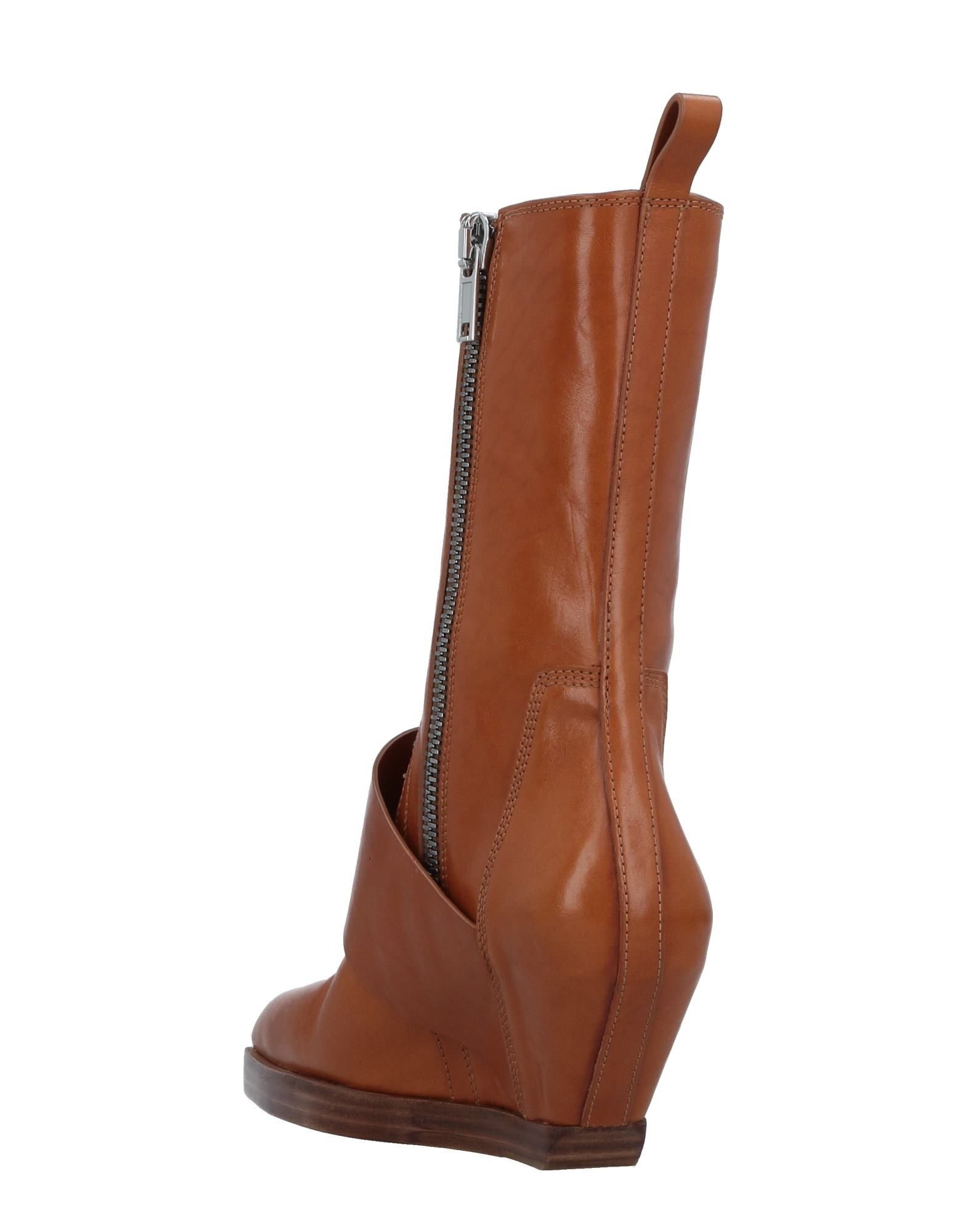 Rick Damen Owens Stiefelette Damen Rick  11513849QGGünstige gut aussehende Schuhe 09c1eb