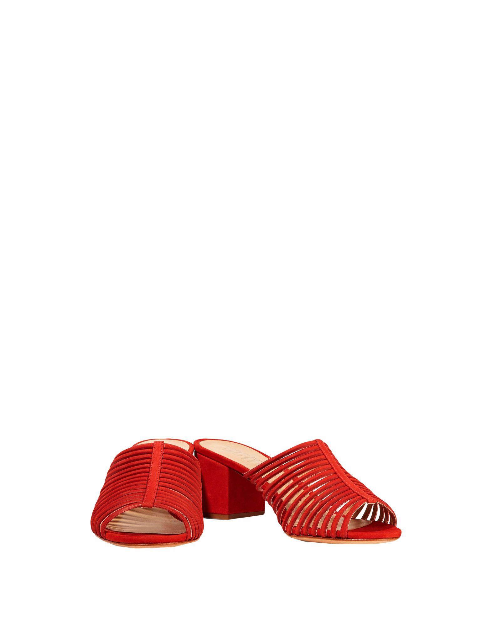 Moda Sandali Schutz Donna - 11513850NF