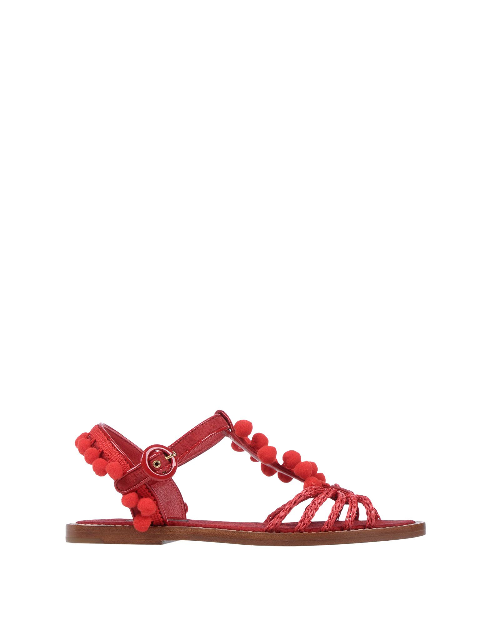Dolce  & Gabbana Sandalen Damen  Dolce 11513872NAGünstige gut aussehende Schuhe e4a69a
