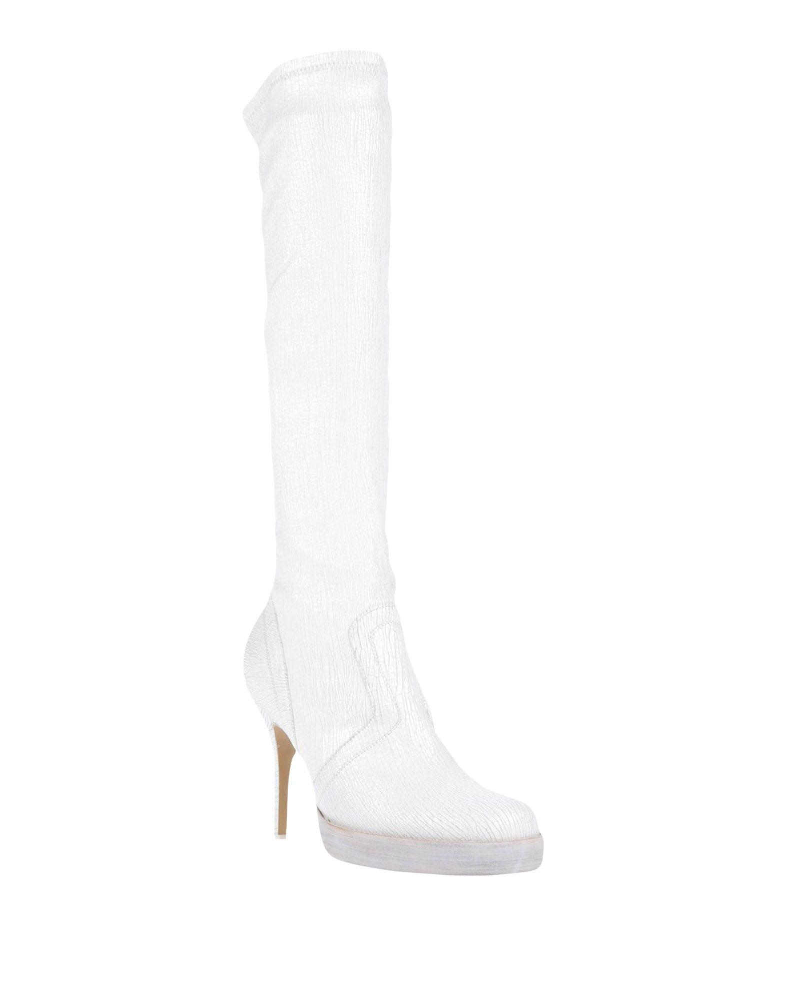 Rick  Owens Stiefel Damen  Rick 11513873OAGünstige gut aussehende Schuhe 5cd59b