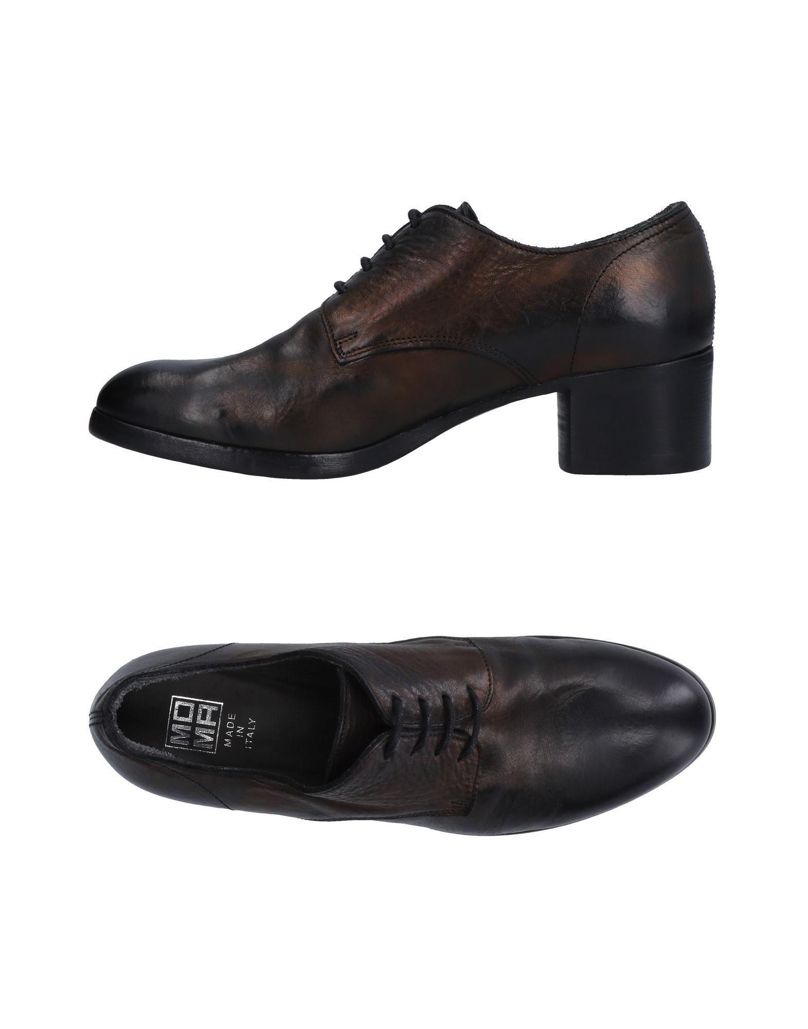 Haltbare Mode billige Schuhe Moma Schnürschuhe Damen  11513874QS Heiße Schuhe