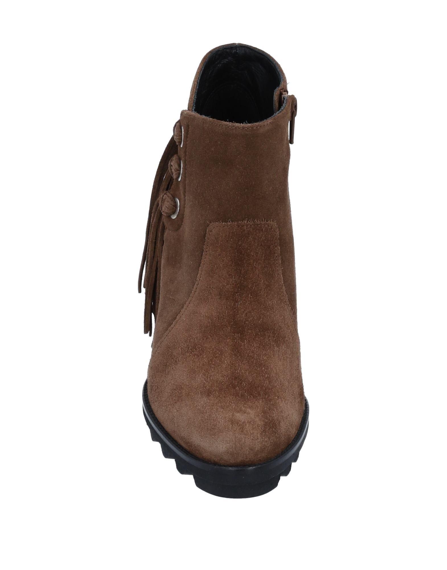 Stilvolle billige Schuhe  Ursula Mascaro' Stiefelette Damen  Schuhe 11513881QS 0bec00