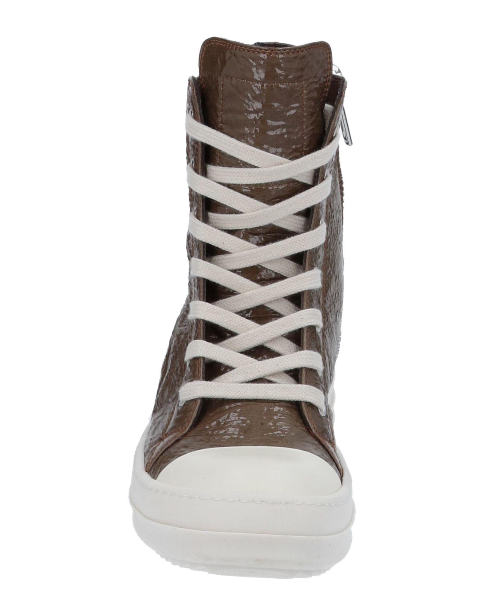 Rick Owens Stiefelette gut Damen  11513893XTGünstige gut Stiefelette aussehende Schuhe d5a8df