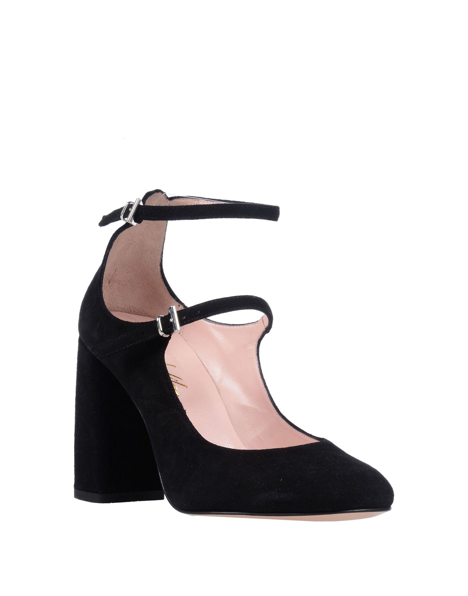 Michelediloco Pumps Damen Schuhe 11513894QKGut aussehende strapazierfähige Schuhe Damen 4cb5e2
