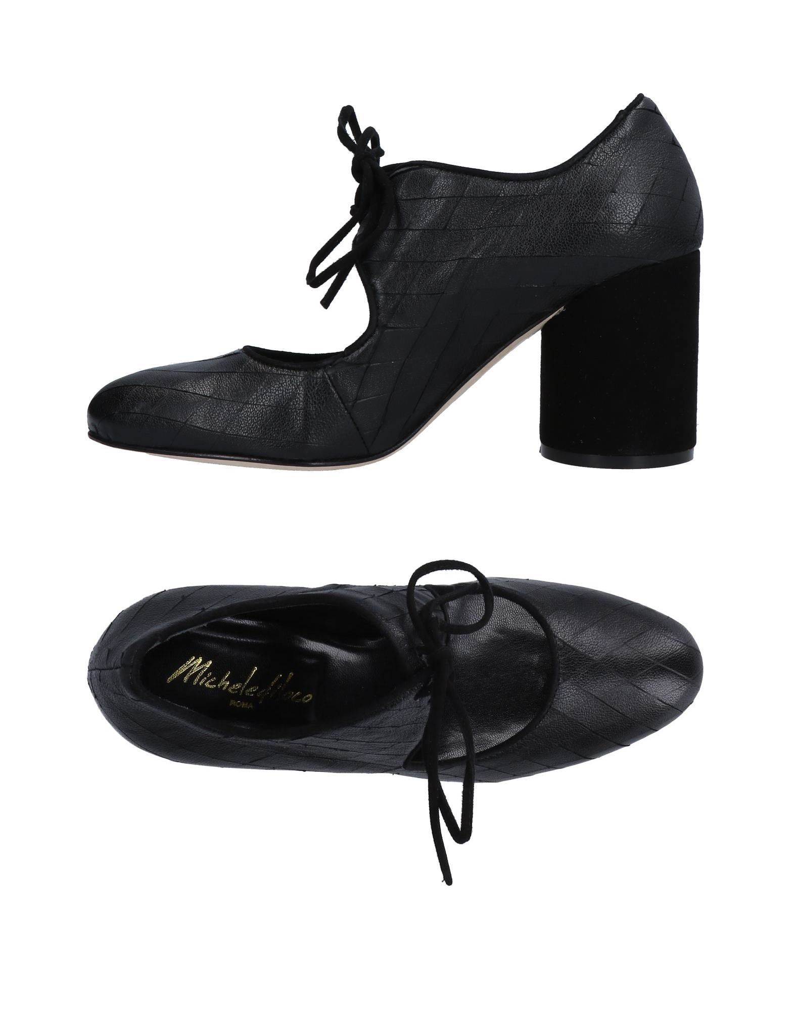 Haltbare Mode billige Schuhe Michelediloco Pumps Damen  11513899FN Heiße Schuhe
