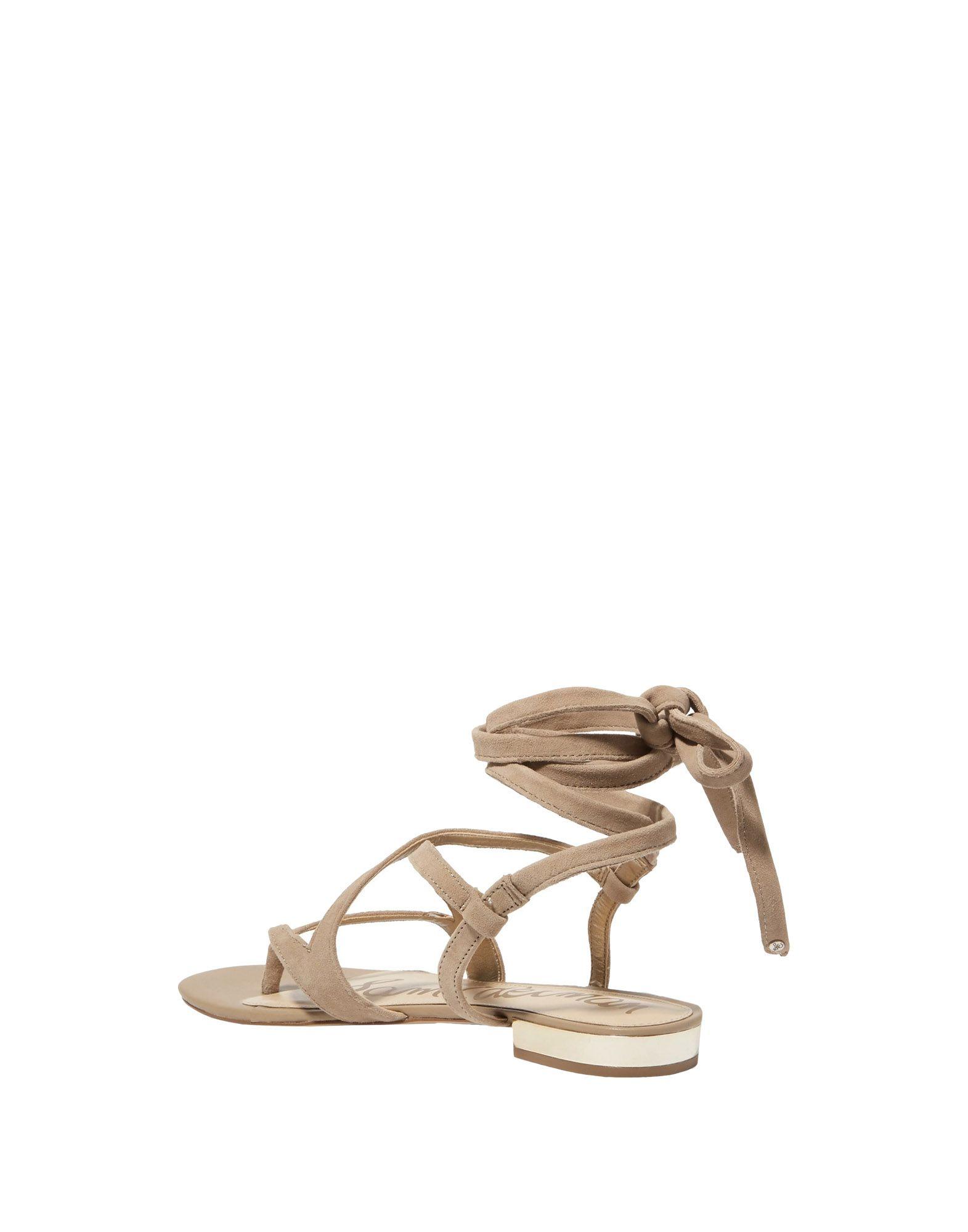 Sam Edelman Dianetten Qualität Damen  11513901XS Gute Qualität Dianetten beliebte Schuhe 6b8323