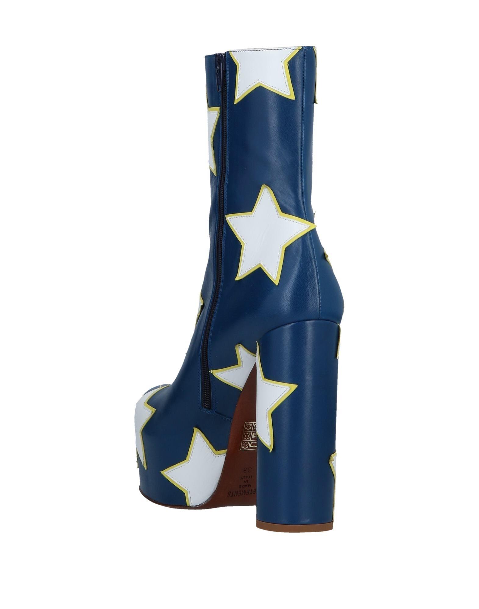 Vetements Stiefelette Damen gut  11513905SPGünstige gut Damen aussehende Schuhe 4af010