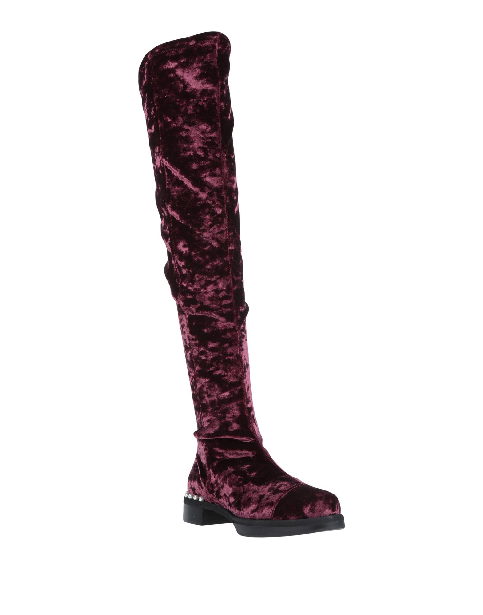 Rabatt Schuhe Grey Mer Stiefel 11513910QM Damen  11513910QM Stiefel 1e41bf