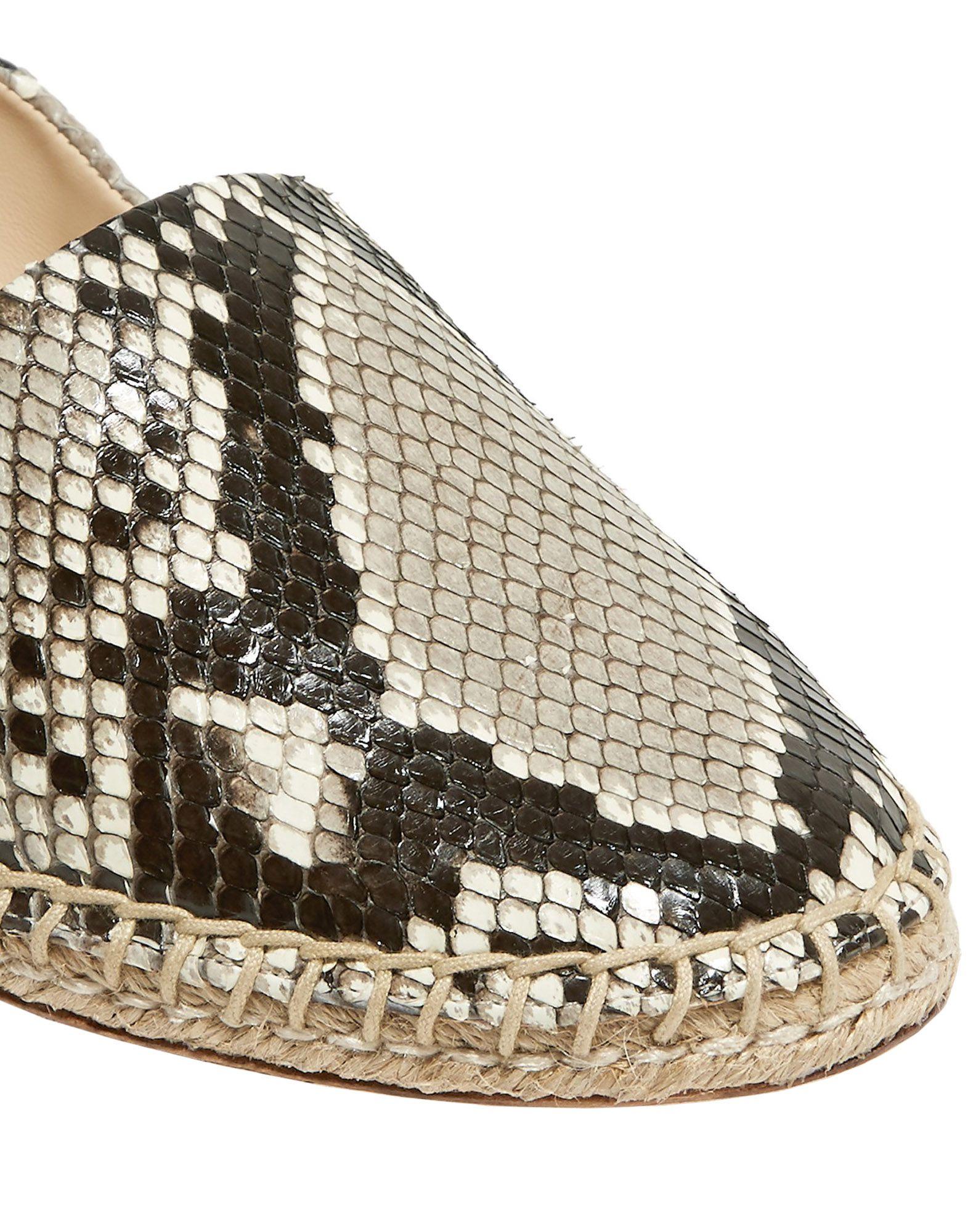 Rabatt Schuhe Alexandre Birman Espadrilles Damen  11513913IT
