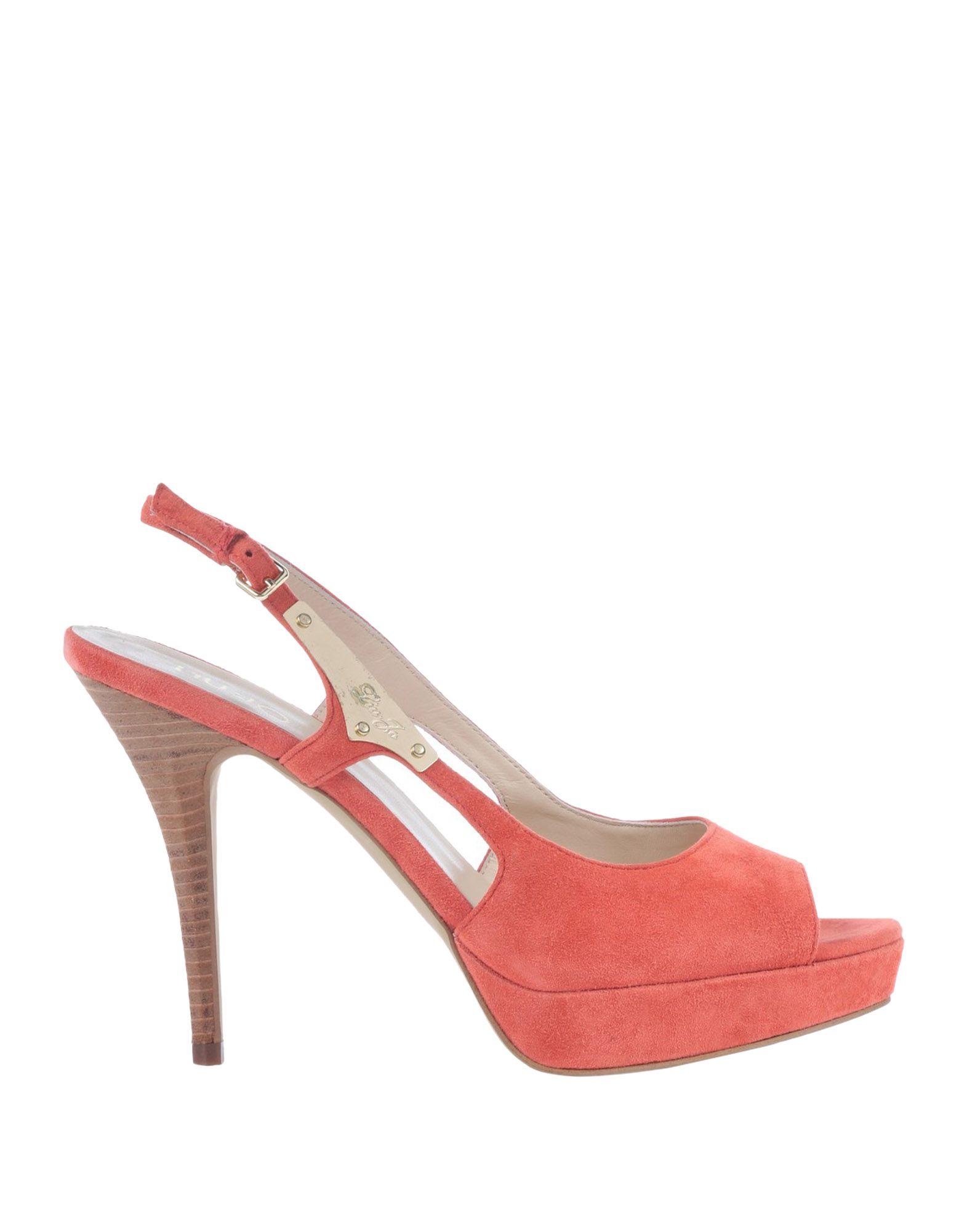Liu •Jo Shoes Sandalen Damen  11513948OT Gute Qualität beliebte Schuhe