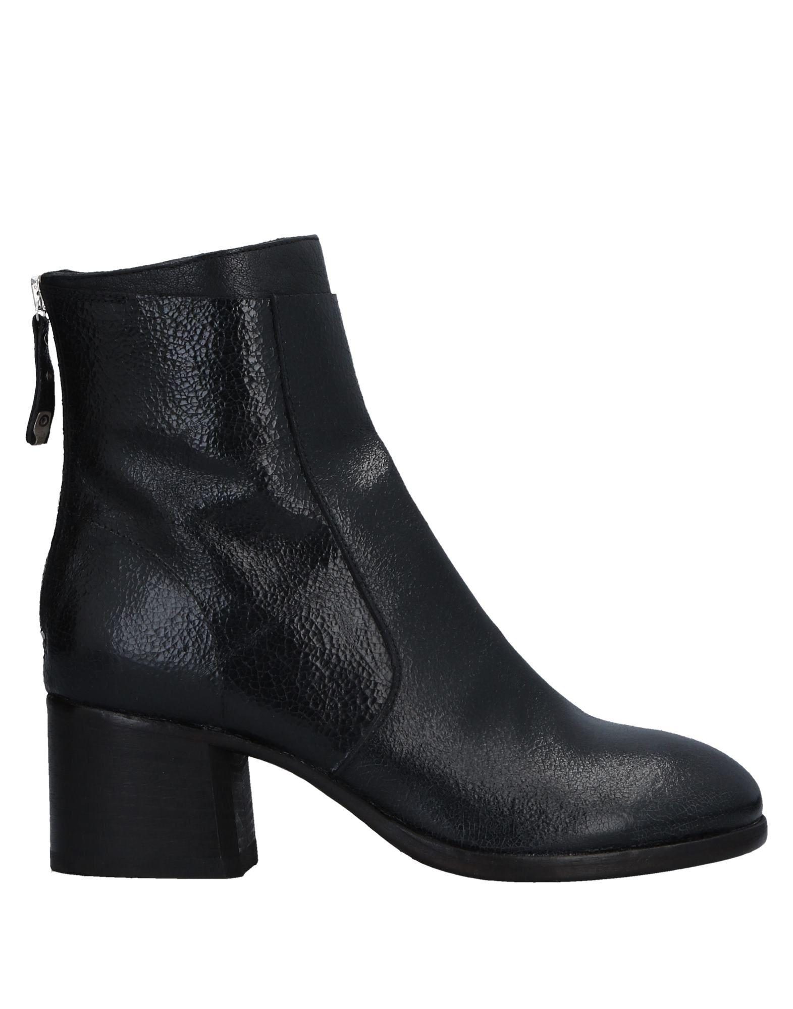 Moma Stiefelette Damen  11513949LVGut aussehende strapazierfähige Schuhe