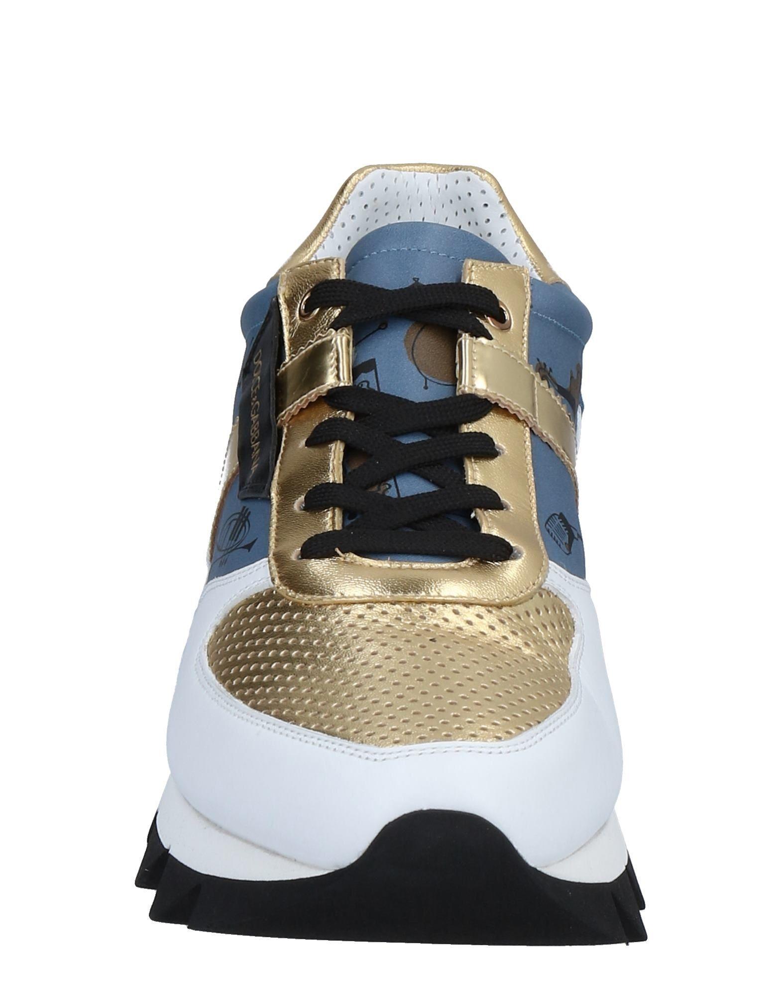 Dolce & Sneakers Gabbana Sneakers & Herren  11513985EH 65a4ff
