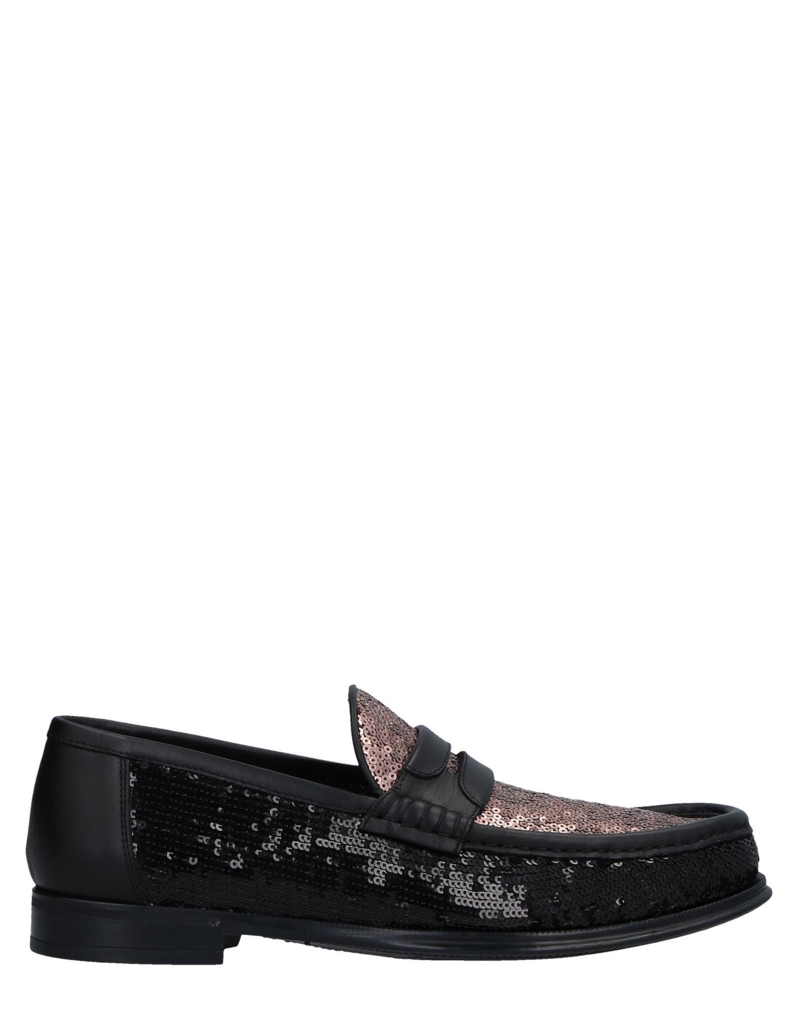 Dolce & Gabbana Mokassins Herren  11514000VE Gute Qualität beliebte Schuhe