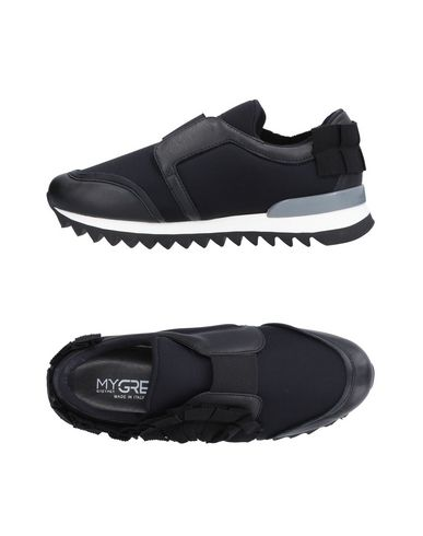 MY GREY Sneakers