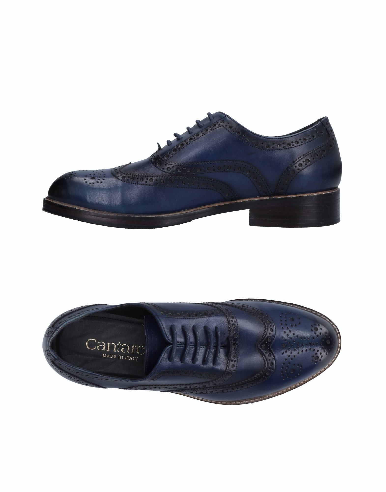 Cantarelli Schnürschuhe Herren  11514047FB Gute Qualität beliebte Schuhe