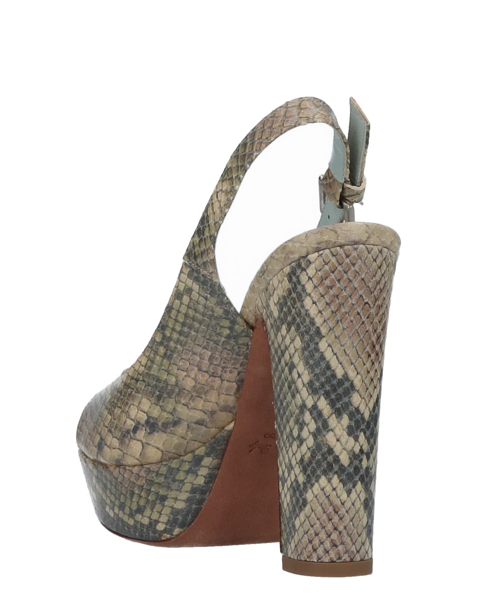 Stilvolle billige Schuhe Maria 11514072PG Cristina Sandalen Damen  11514072PG Maria 201247