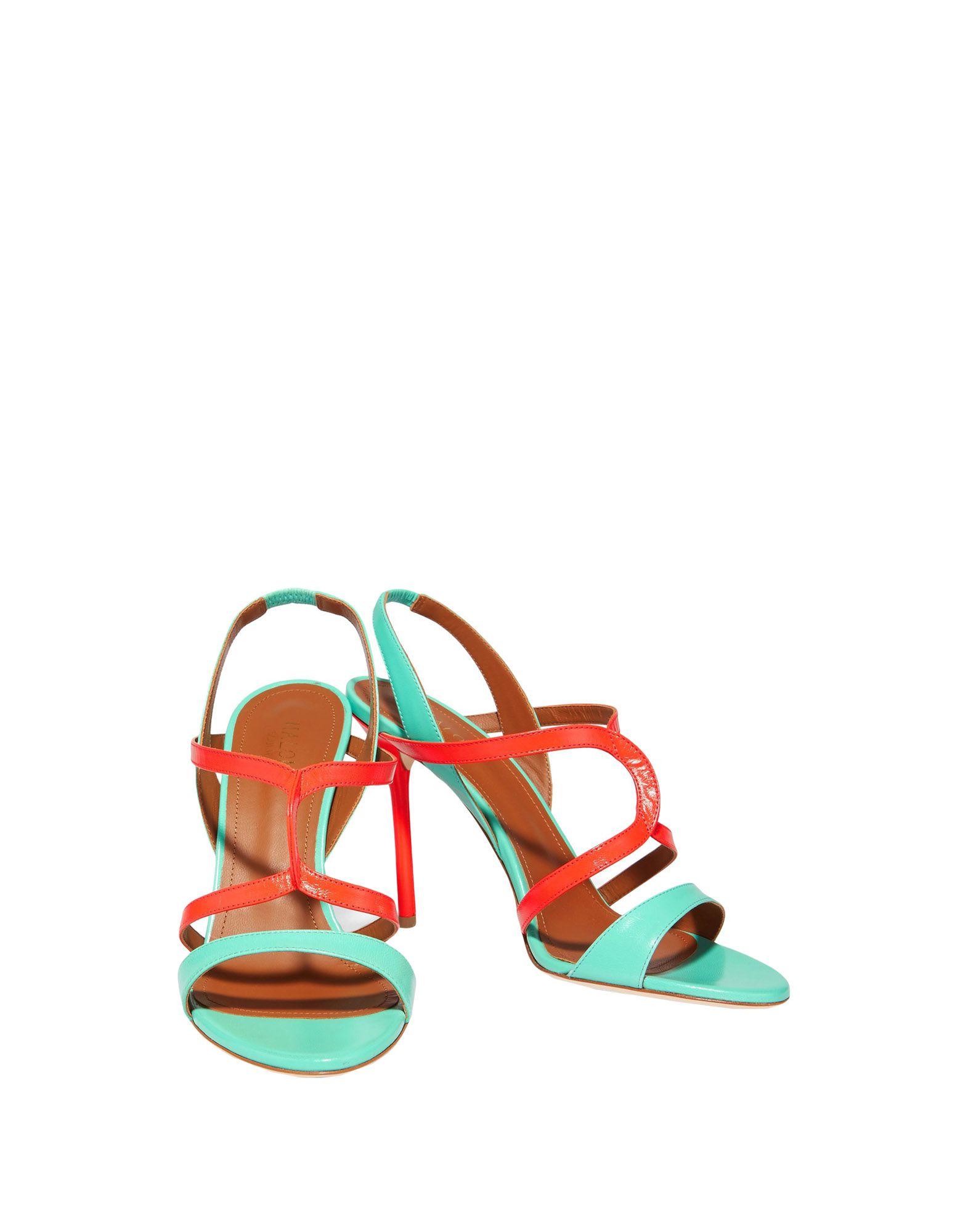 Malone Malone Souliers Sandals - Women Malone Malone Souliers Sandals online on  United Kingdom - 11514086KD 52a721