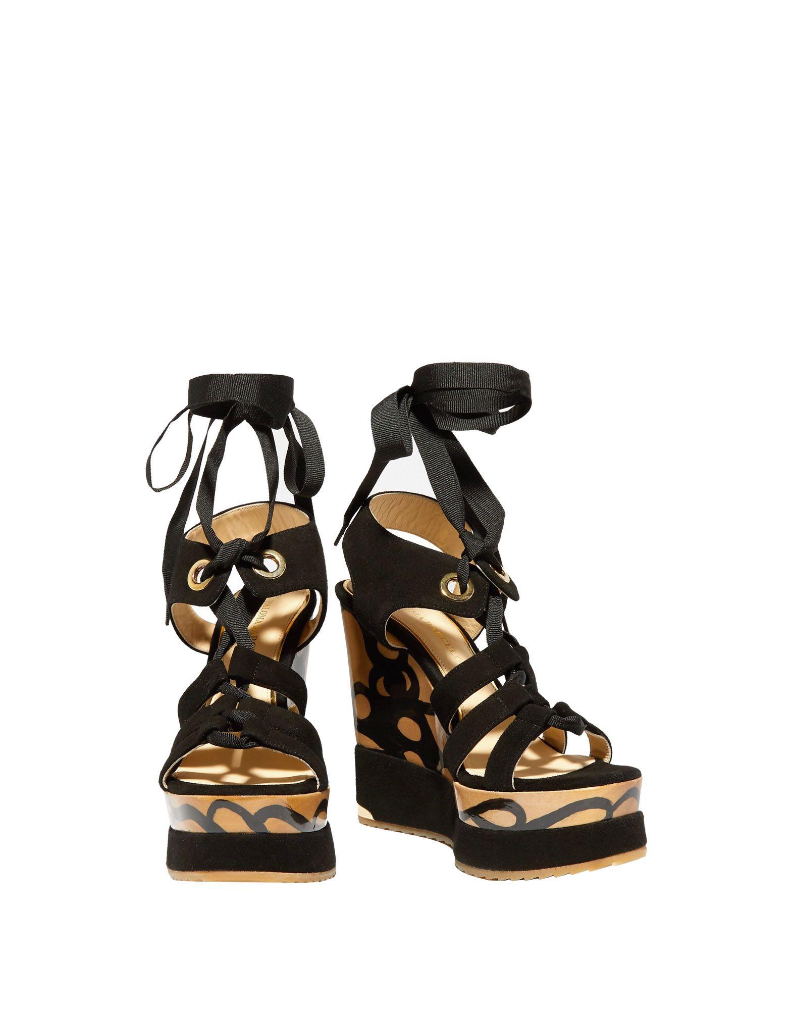 Paloma Barceló Sandals Sandals - Women Paloma Barceló Sandals Sandals online on  Australia - 11514094LX ca8303