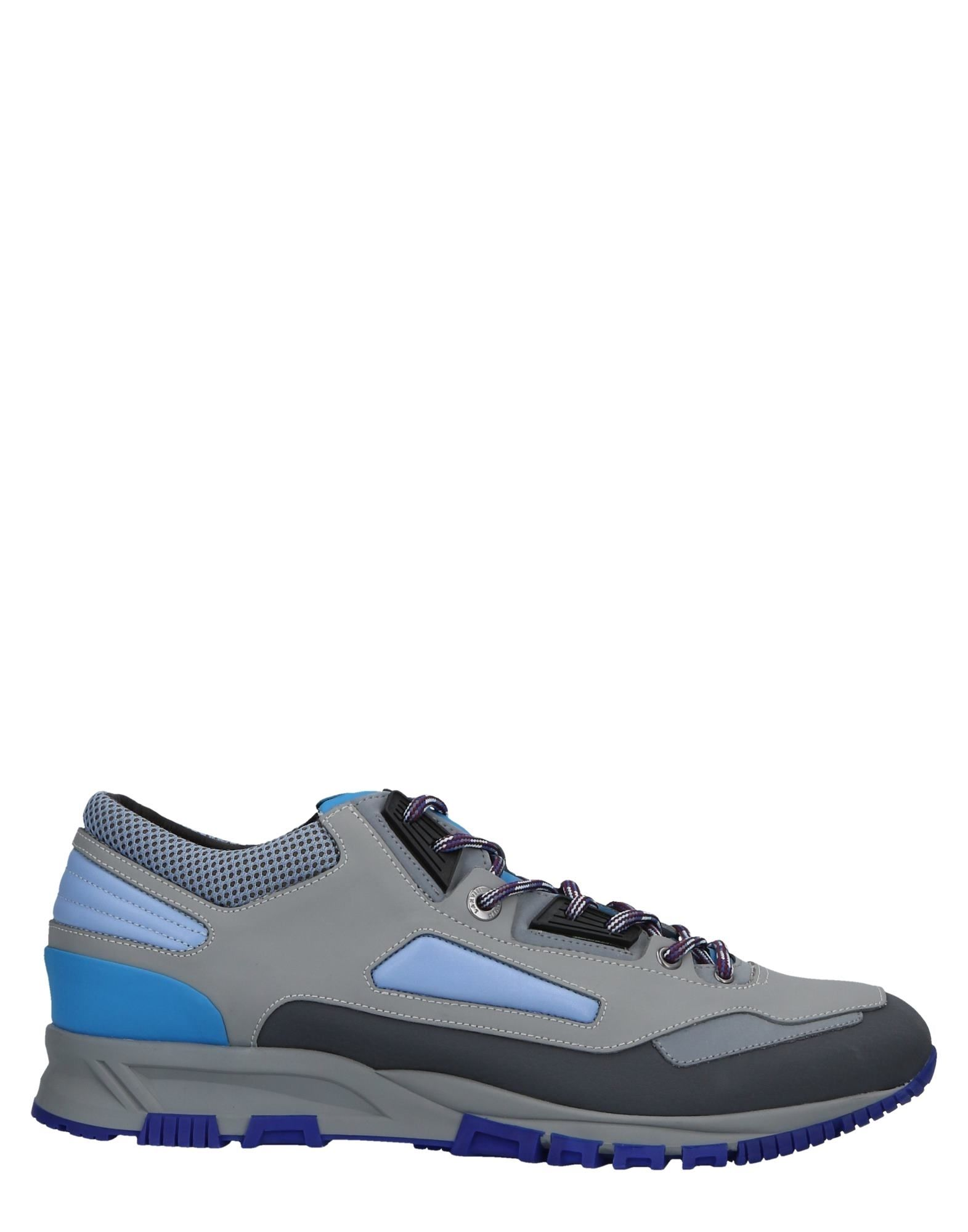 Lanvin Sneakers Herren  11514098MU Gute Qualität beliebte Schuhe