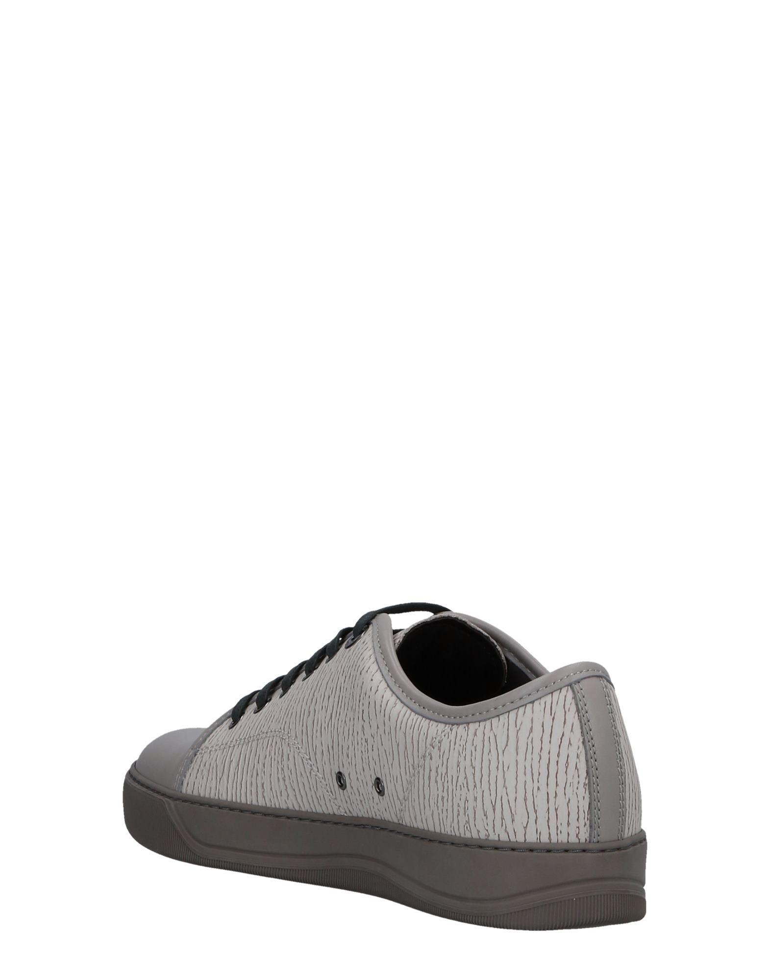Herren Lanvin Sneakers Herren   11514100PW Heiße Schuhe d81b38