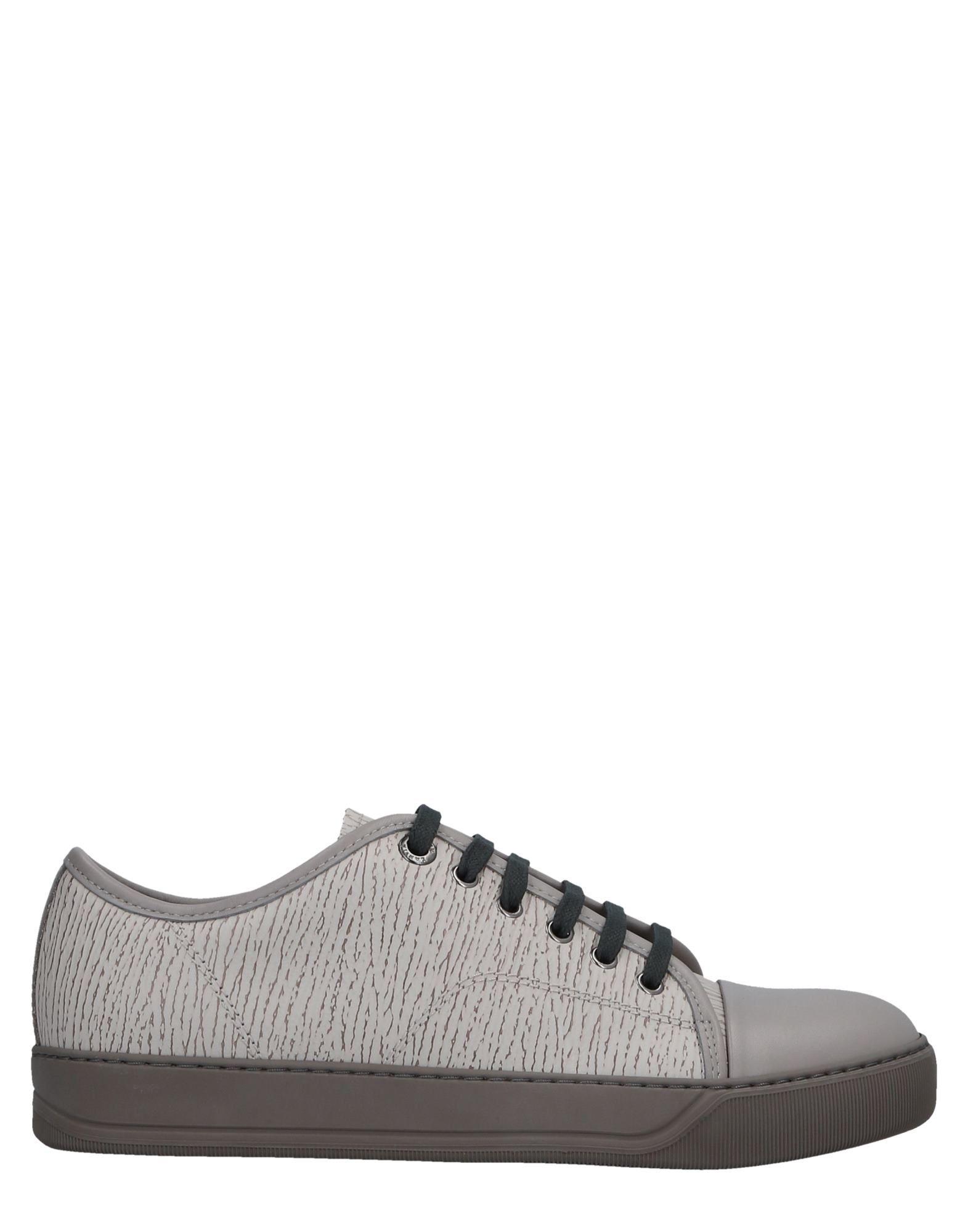 Lanvin Sneakers Herren  11514100PW Gute Qualität beliebte Schuhe
