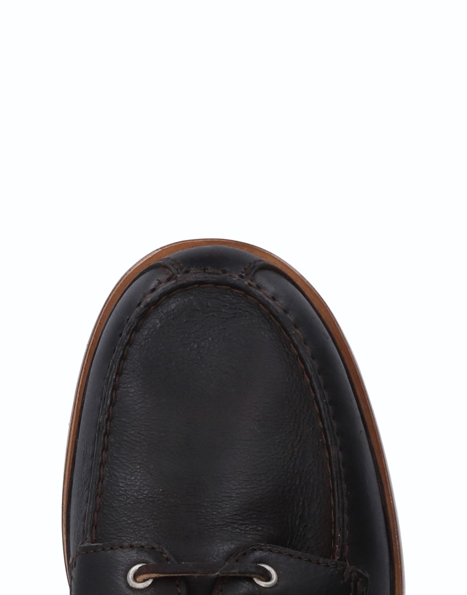 N.D.C. Made By Hand Schnürschuhe Herren  11514118XQ Gute Qualität beliebte Schuhe