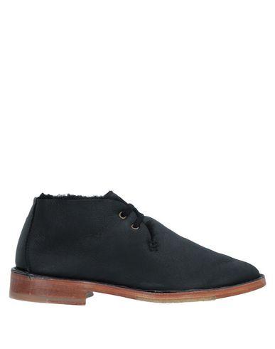 Los últimos zapatos de hombre y mujer Botín N.D.C. Made Hombre By Hand Hombre Made - Botines N.D.C. Made By Hand - 11514122NJ Negro 809c06