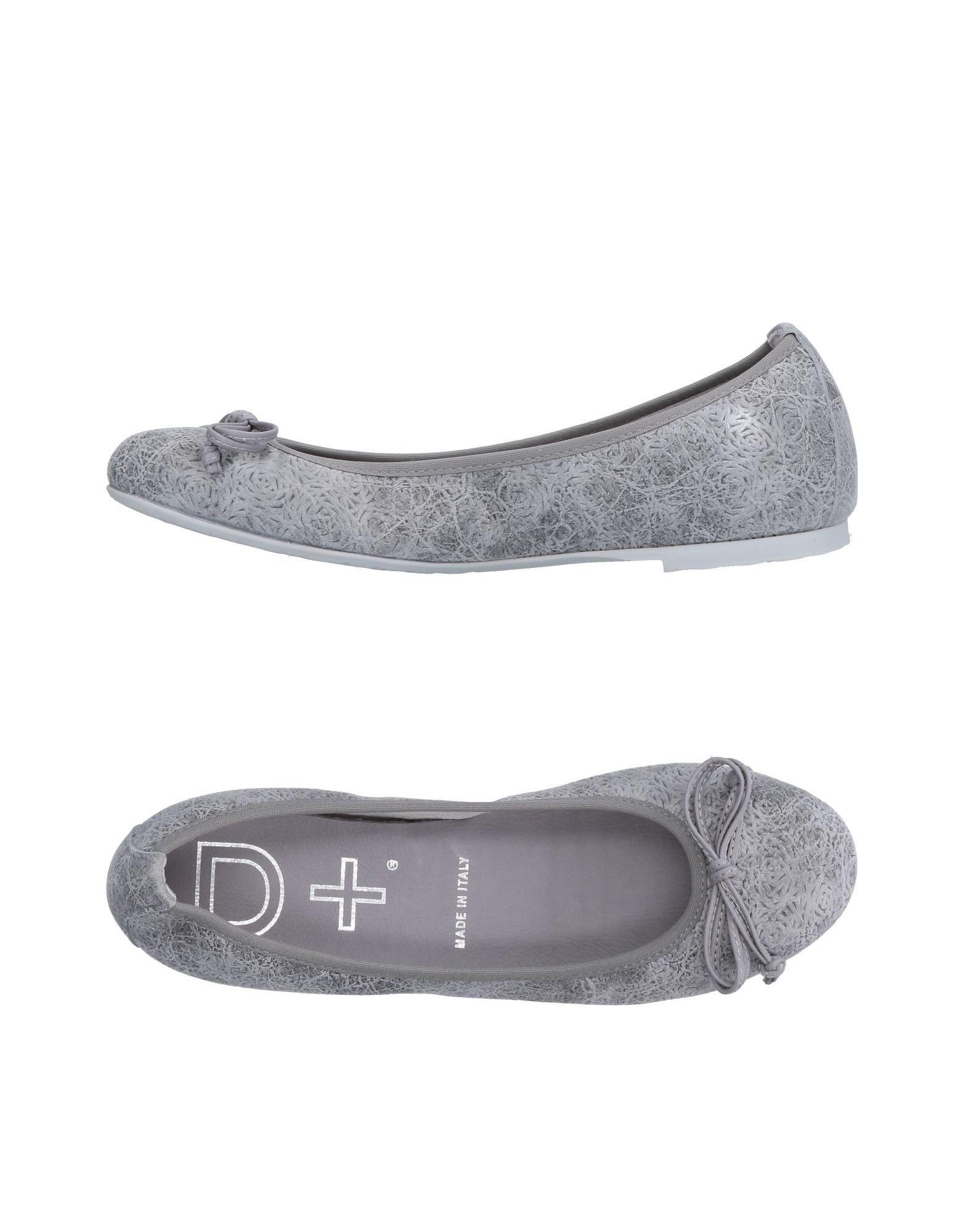 Moda Ballerine D+ Donna - 11514127VL
