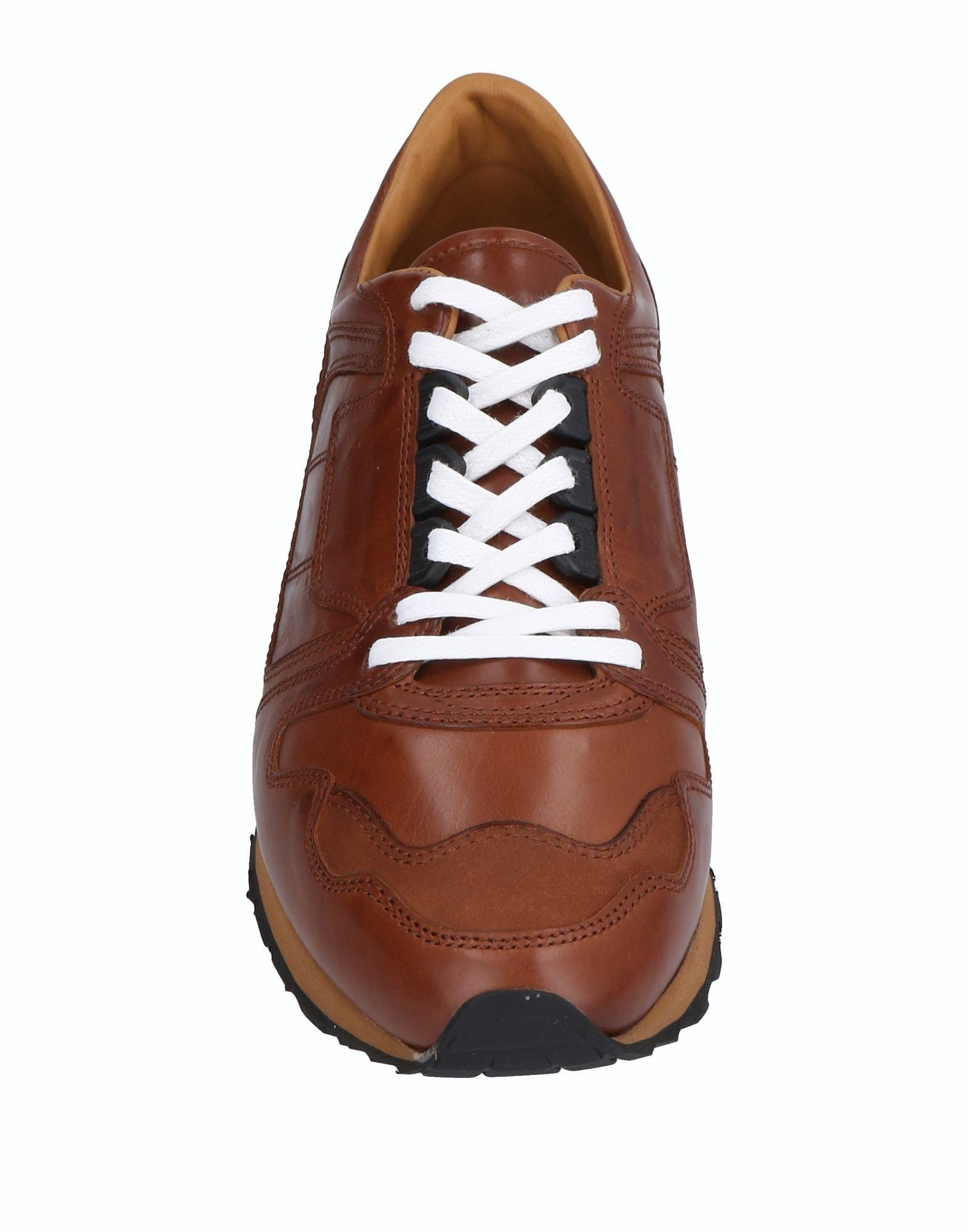 N.D.C. Made By Hand Sneakers Herren  Schuhe 11514131AH Gute Qualität beliebte Schuhe  b808f9