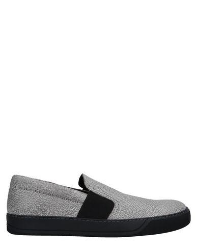 Zapatos Hombre con descuento Zapatillas Lanvin Hombre Zapatos - Zapatillas Lanvin - 11514138LT Gris ddef23