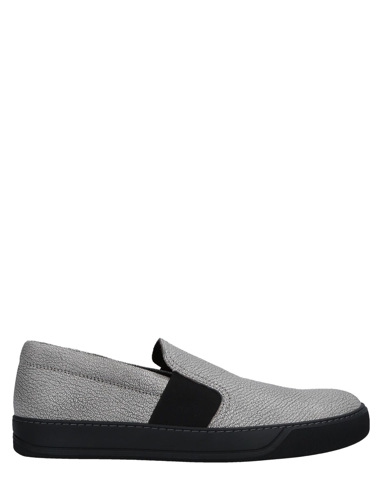 Haltbare Mode billige Schuhe Lanvin Sneakers Herren  11514138LT Heiße Schuhe