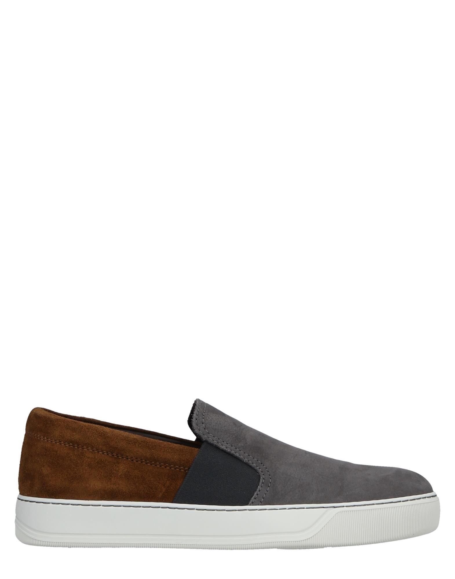 Moda Sneakers Lanvin Uomo - 11514139LG