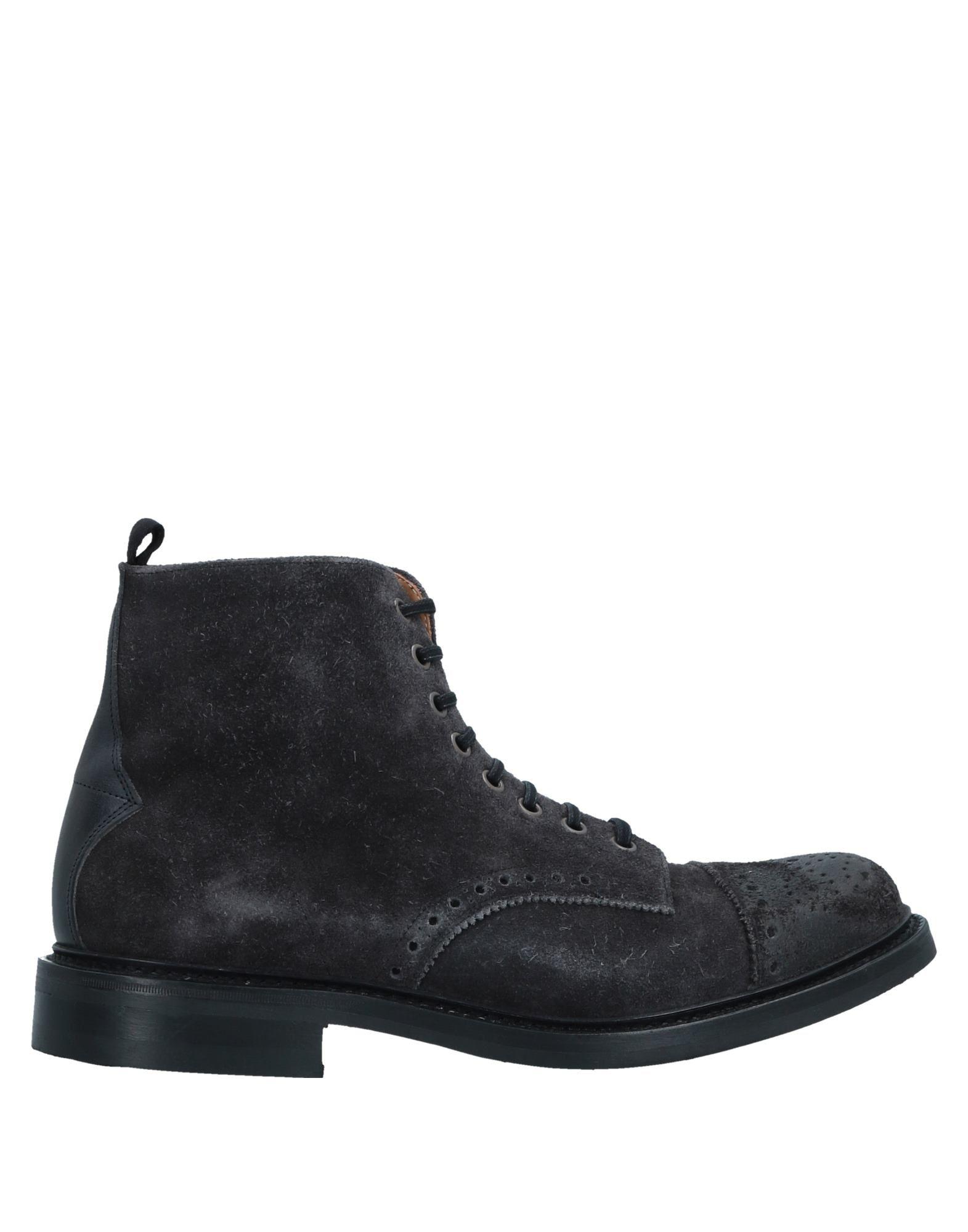 N.D.C. Made By Hand Stiefelette Herren  11514143CD Gute Qualität beliebte Schuhe