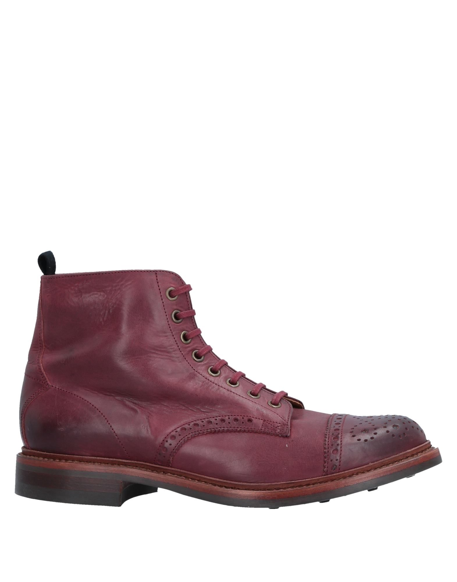 N.D.C. Made By Hand Stiefelette Herren  11514145TS