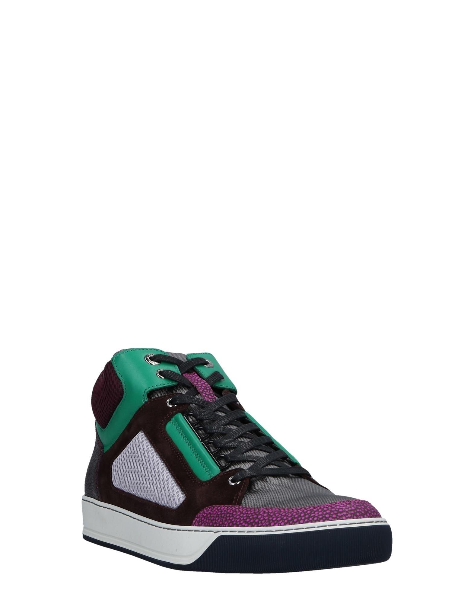 Lanvin Sneakers Herren  beliebte 11514153RN Gute Qualität beliebte  Schuhe c9cbd5
